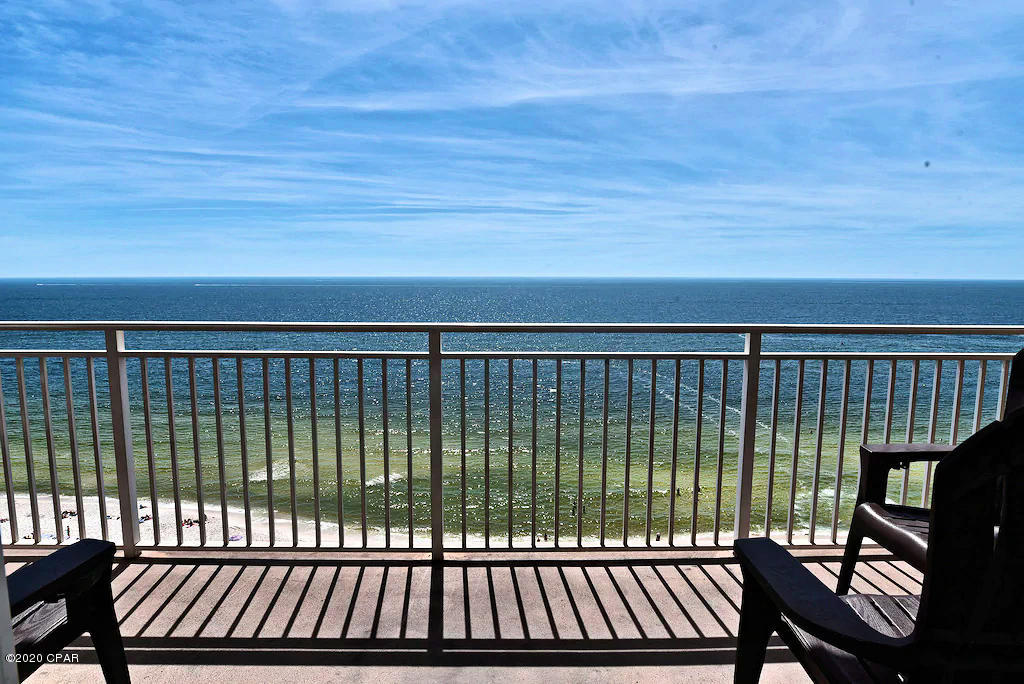 MLS Property 703579 for sale in Panama City Beach