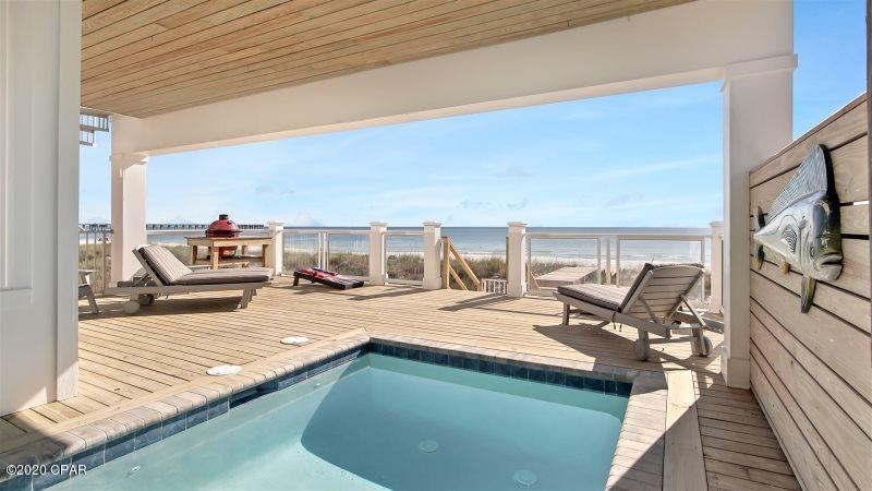 MLS Property 703273 for sale in Panama City Beach