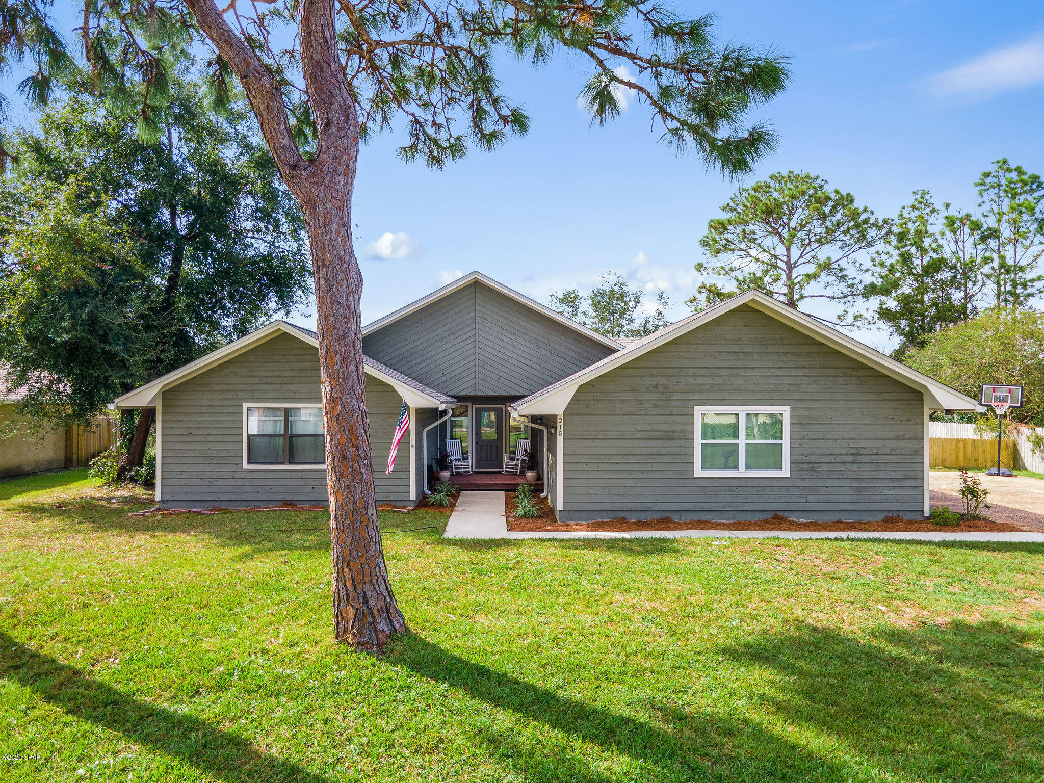 MLS Property 703243 for sale in Panama City Beach