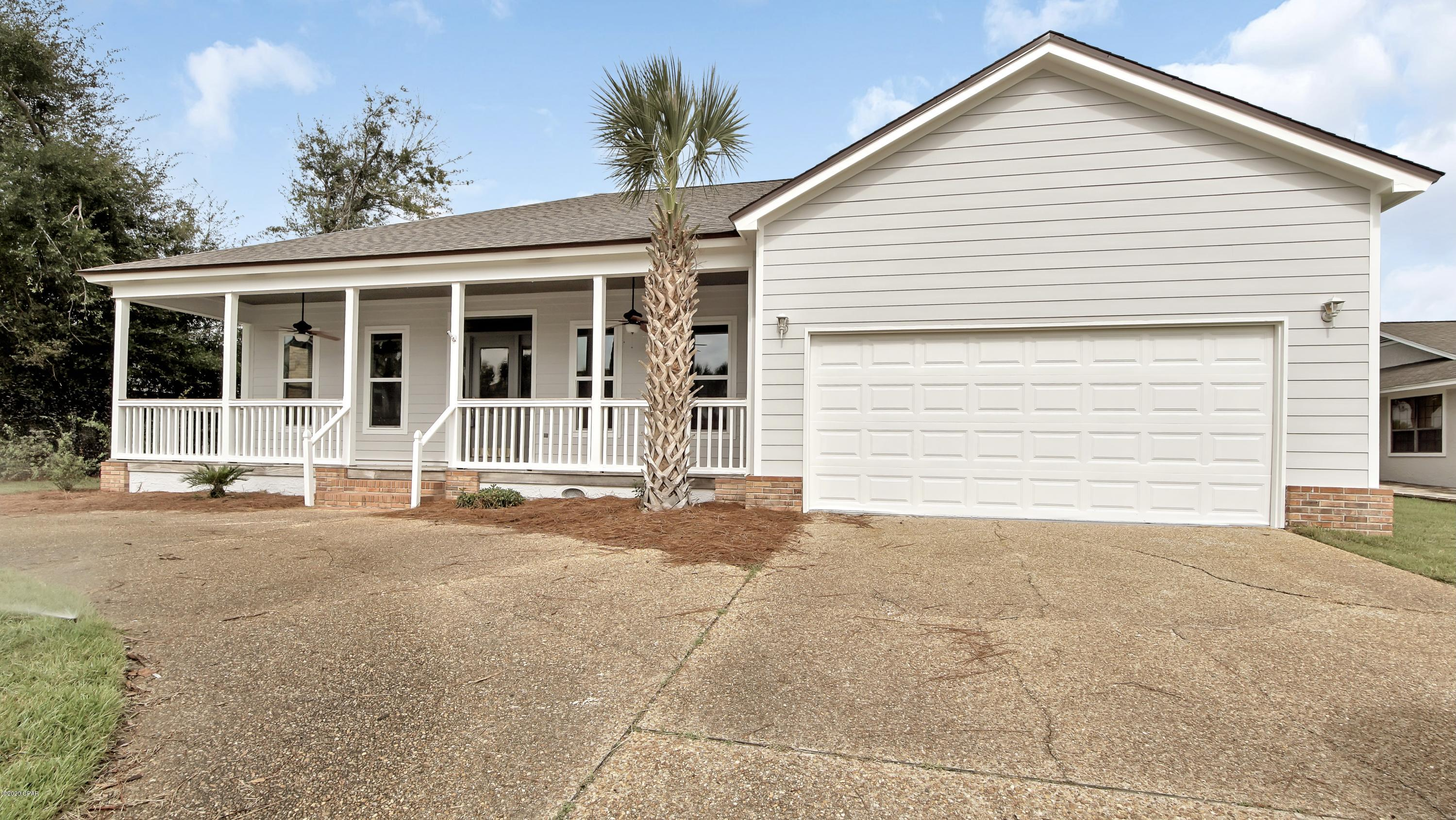 MLS Property 703919 for sale in Panama City Beach