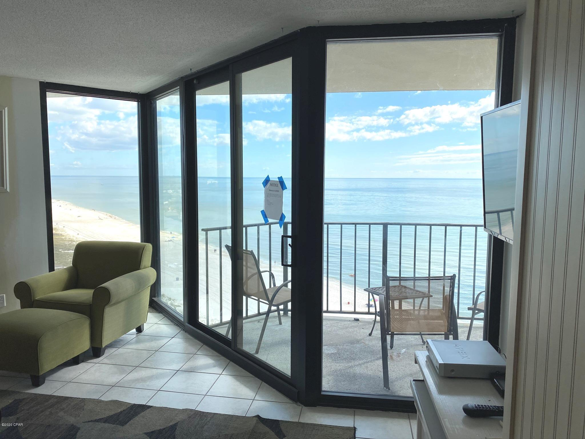 MLS Property 703936 for sale in Panama City Beach