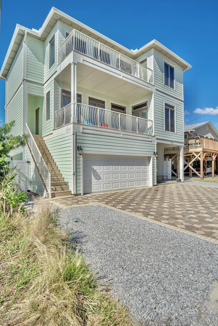 MLS Property 703658 for sale in Panama City Beach