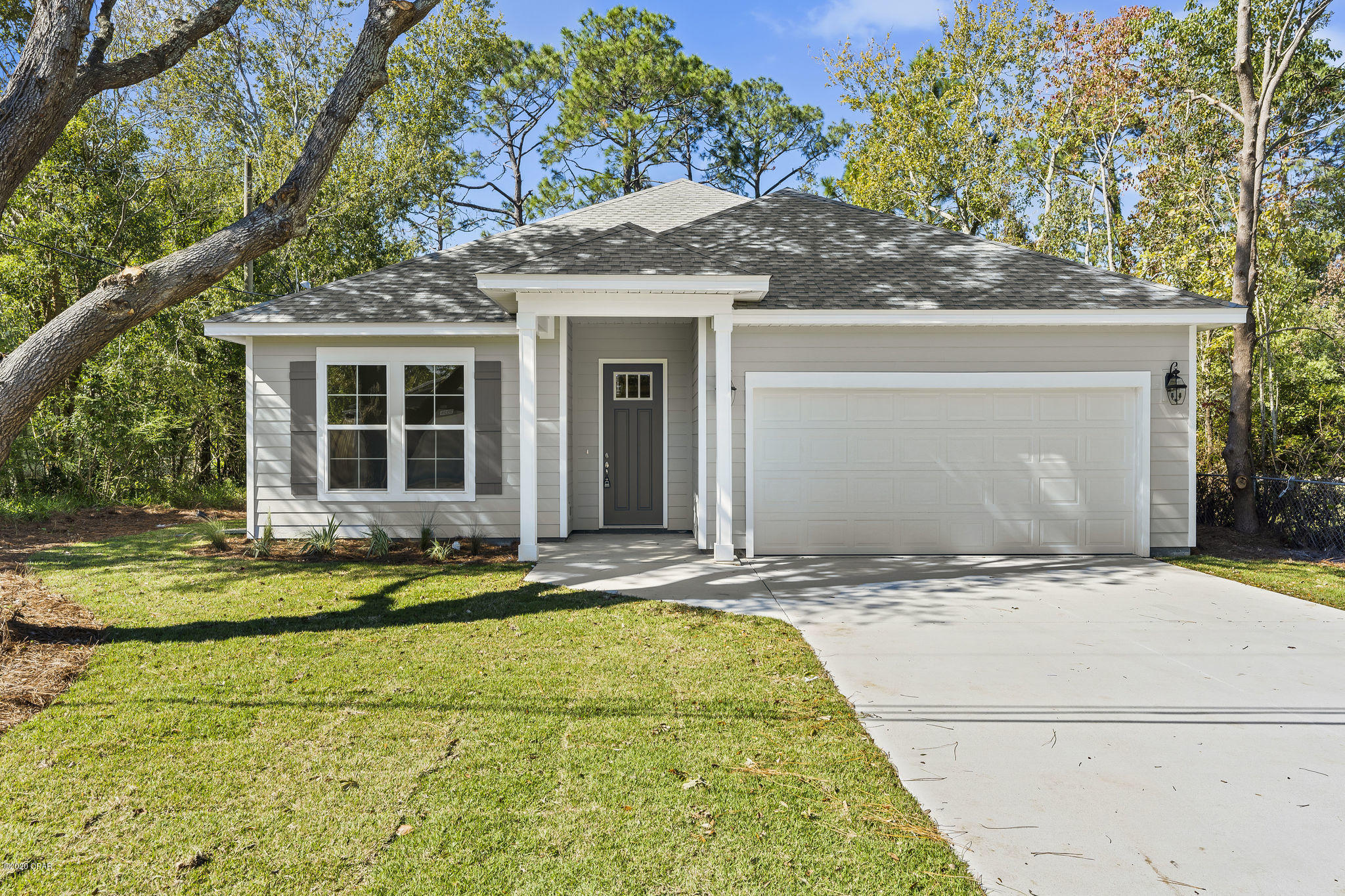 MLS Property 703974 for sale in Panama City Beach