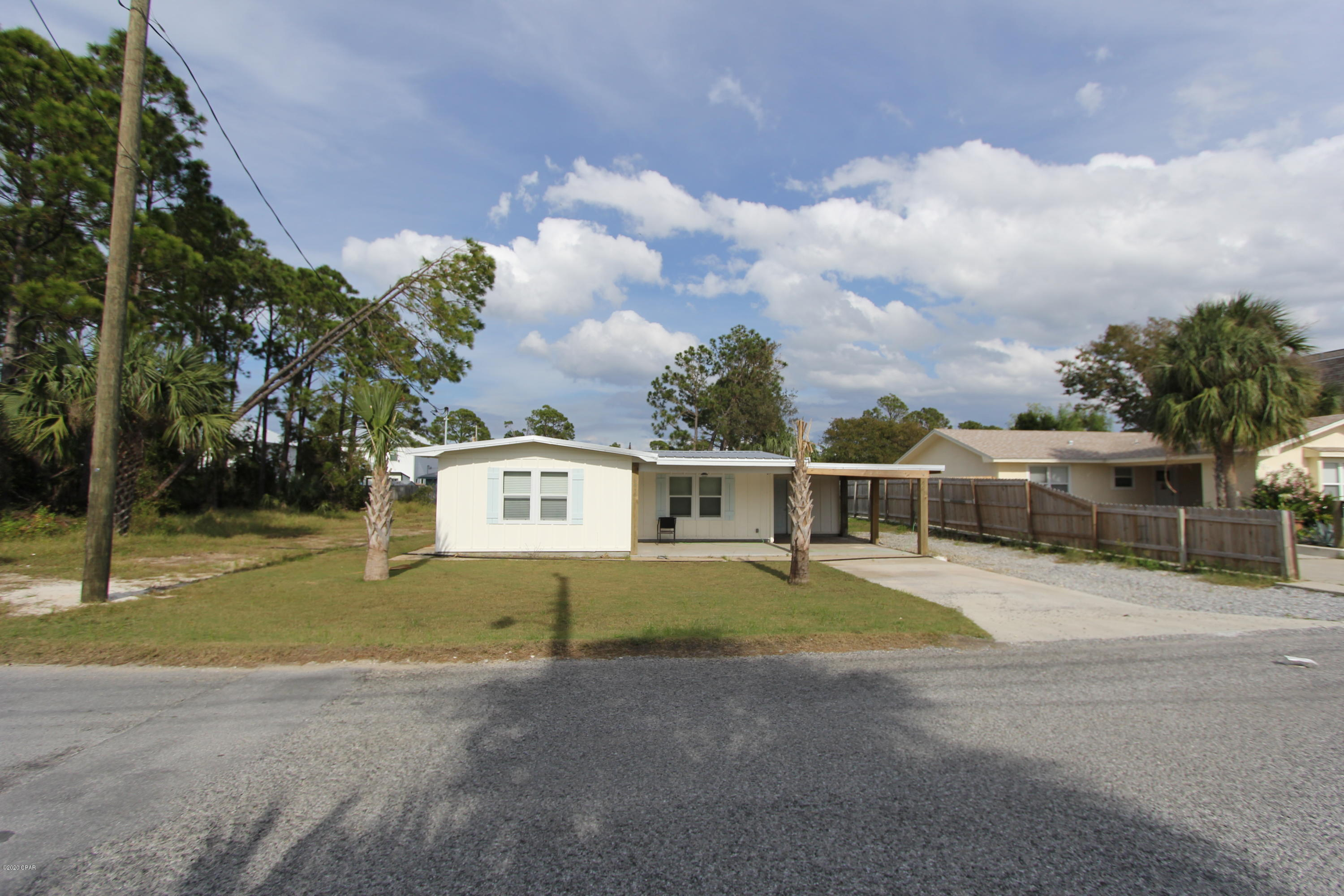 MLS Property 704184 for sale in Panama City Beach