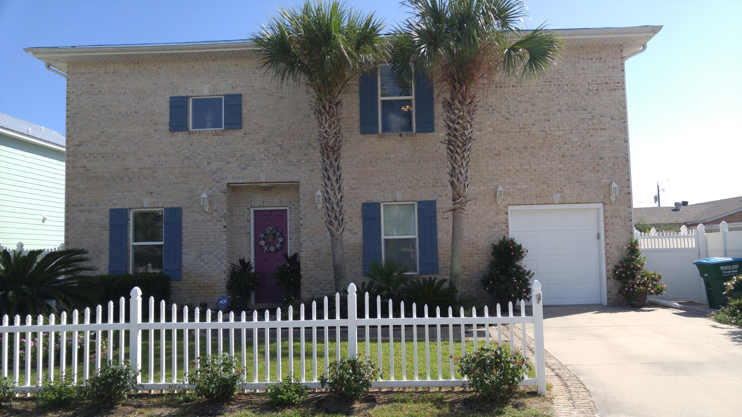 MLS Property 704237 for sale in Panama City Beach