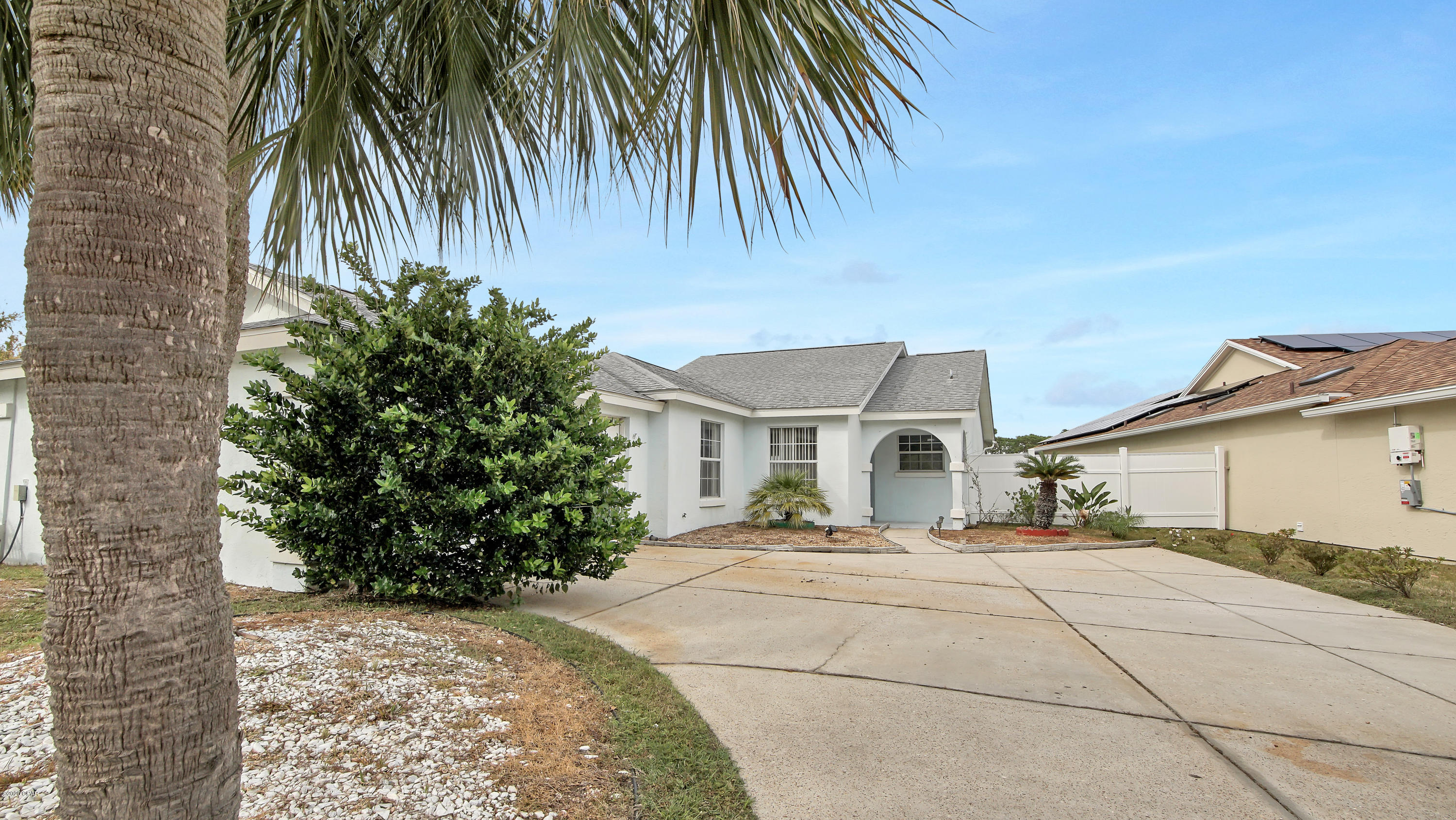 MLS Property 704246 for sale in Panama City Beach