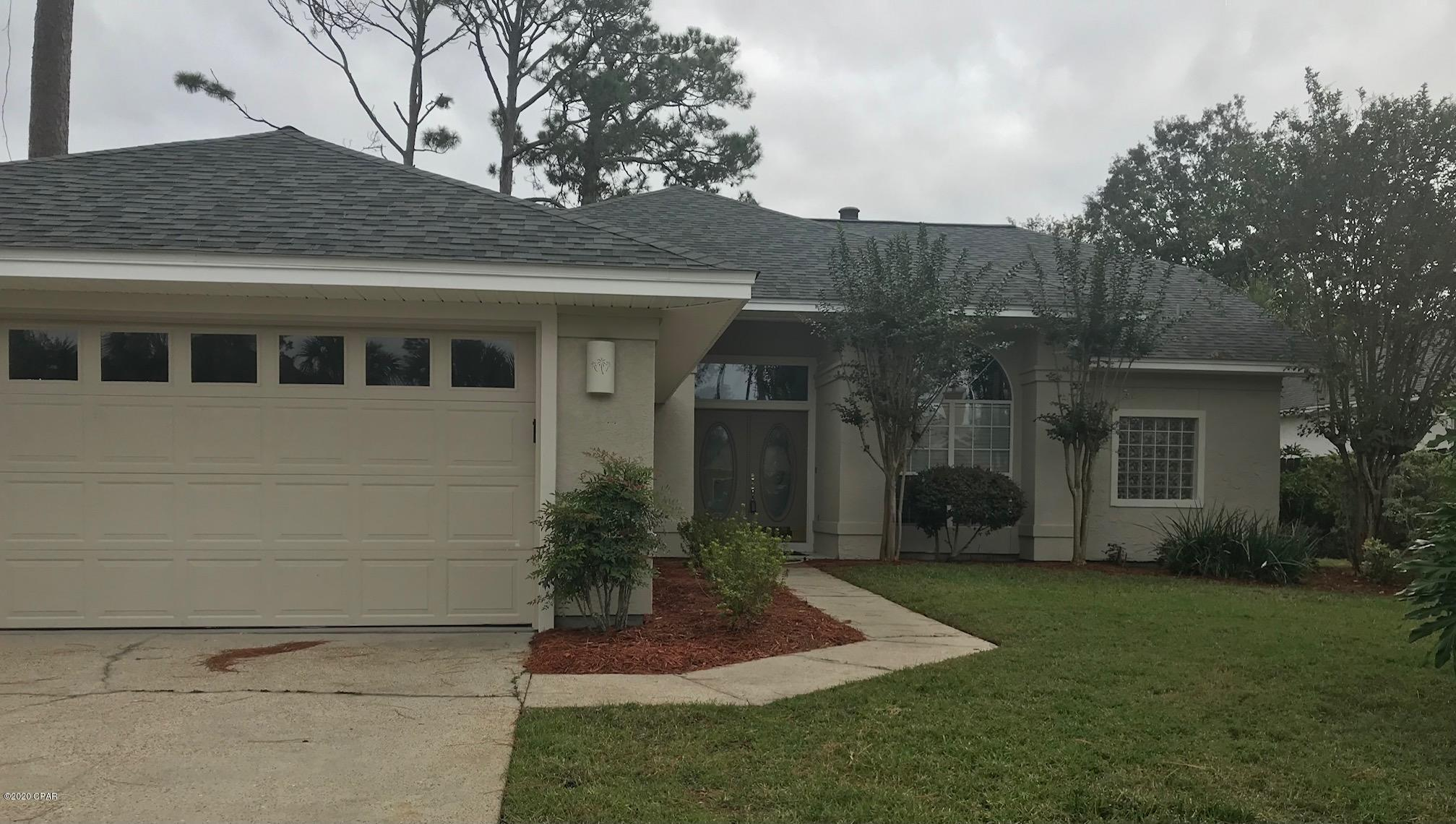 MLS Property 703783 for sale in Panama City Beach