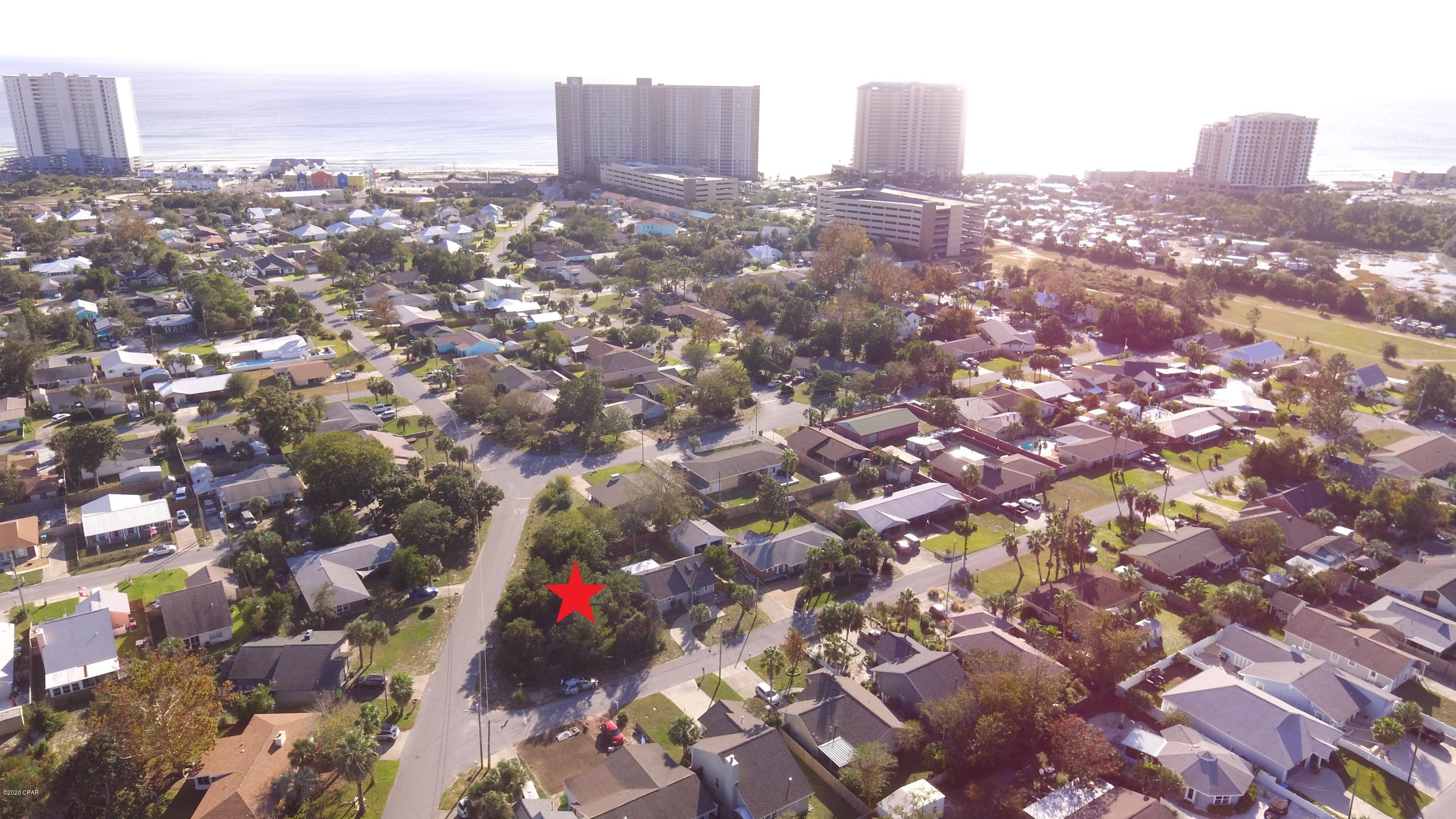 MLS Property 704271 for sale in Panama City Beach