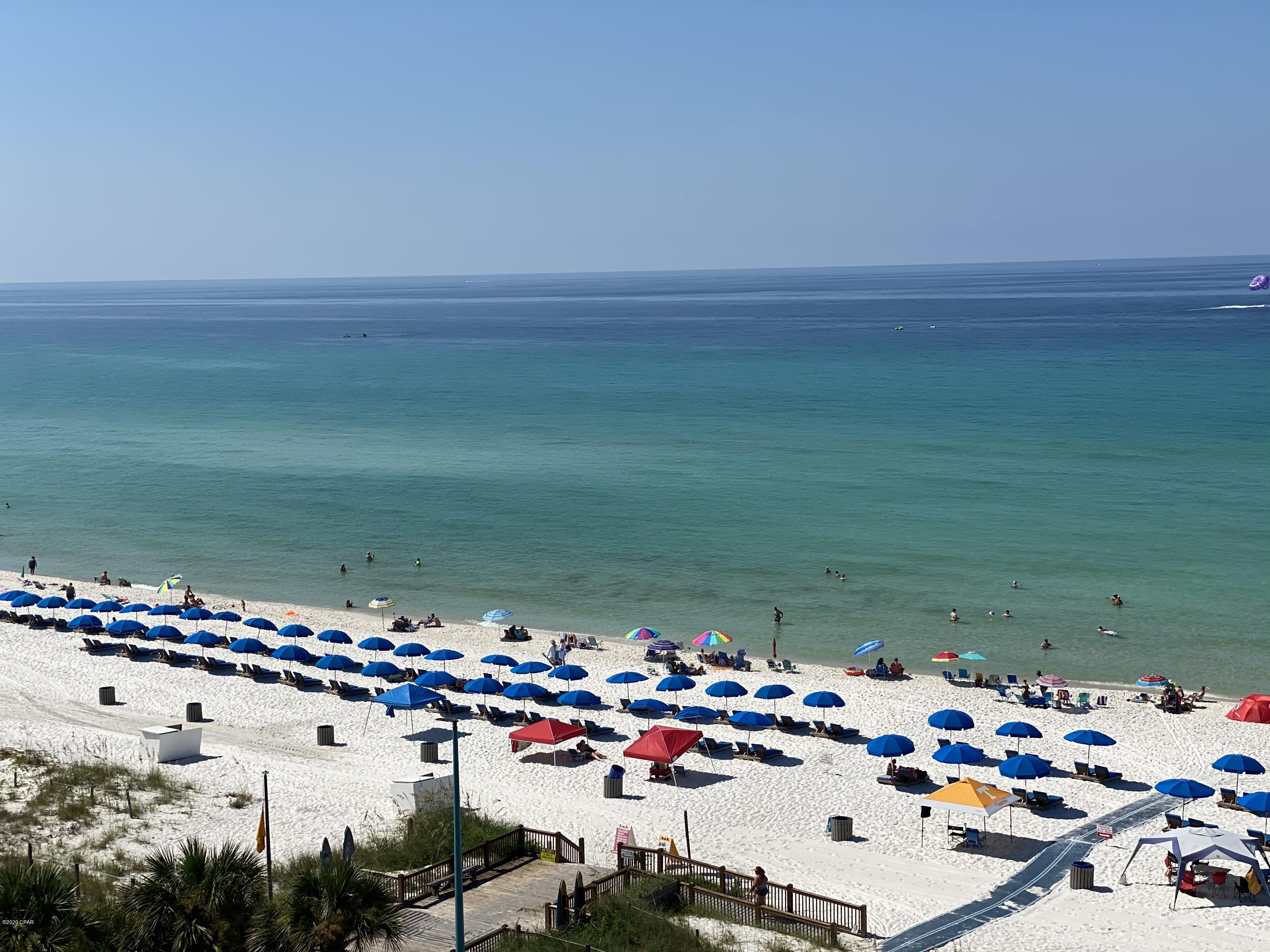 MLS Property 704357 for sale in Panama City Beach