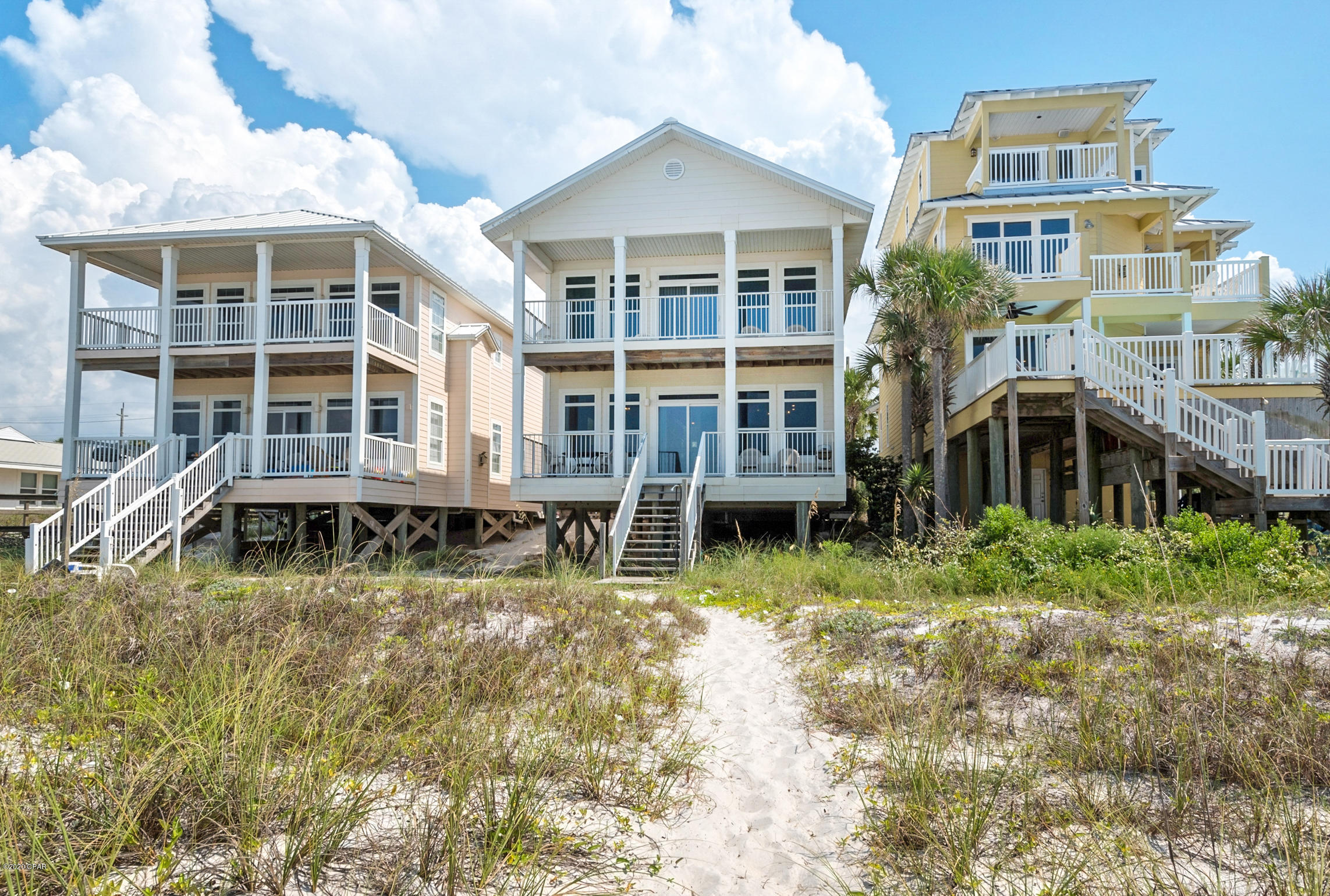 MLS Property 704476 for sale in Panama City Beach