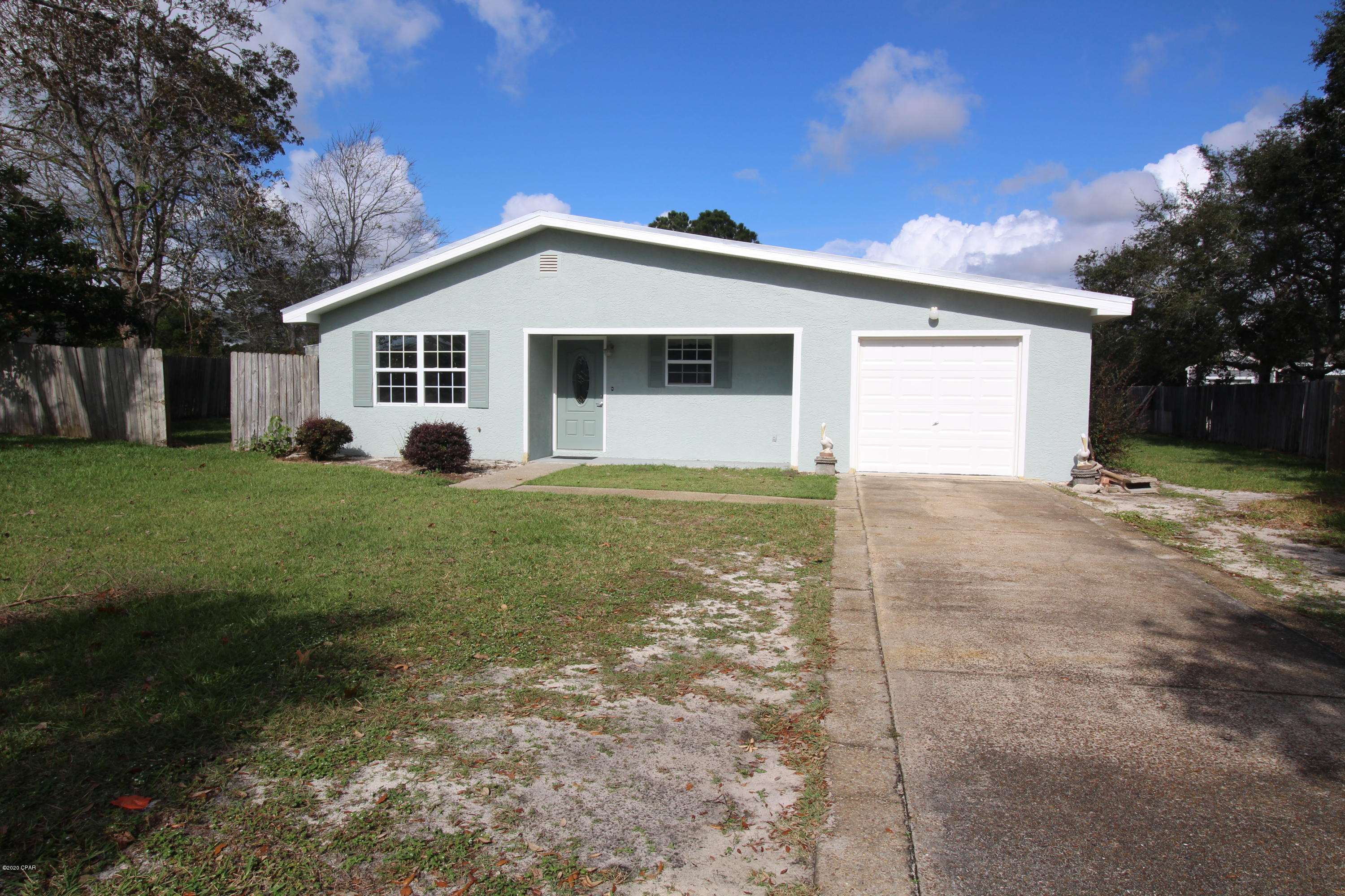 MLS Property 704449 for sale in Panama City Beach