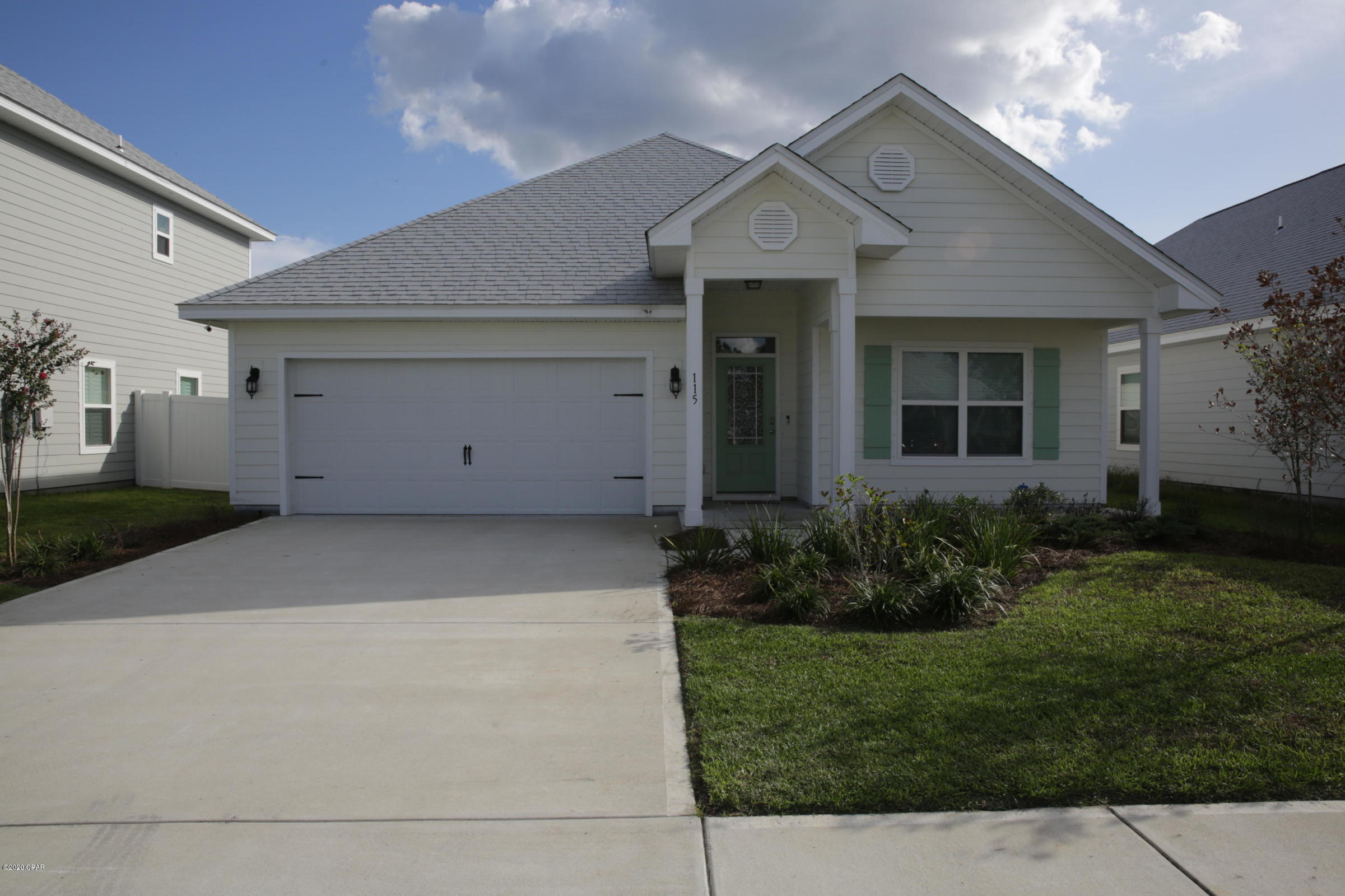 MLS Property 704761 for sale in Panama City Beach
