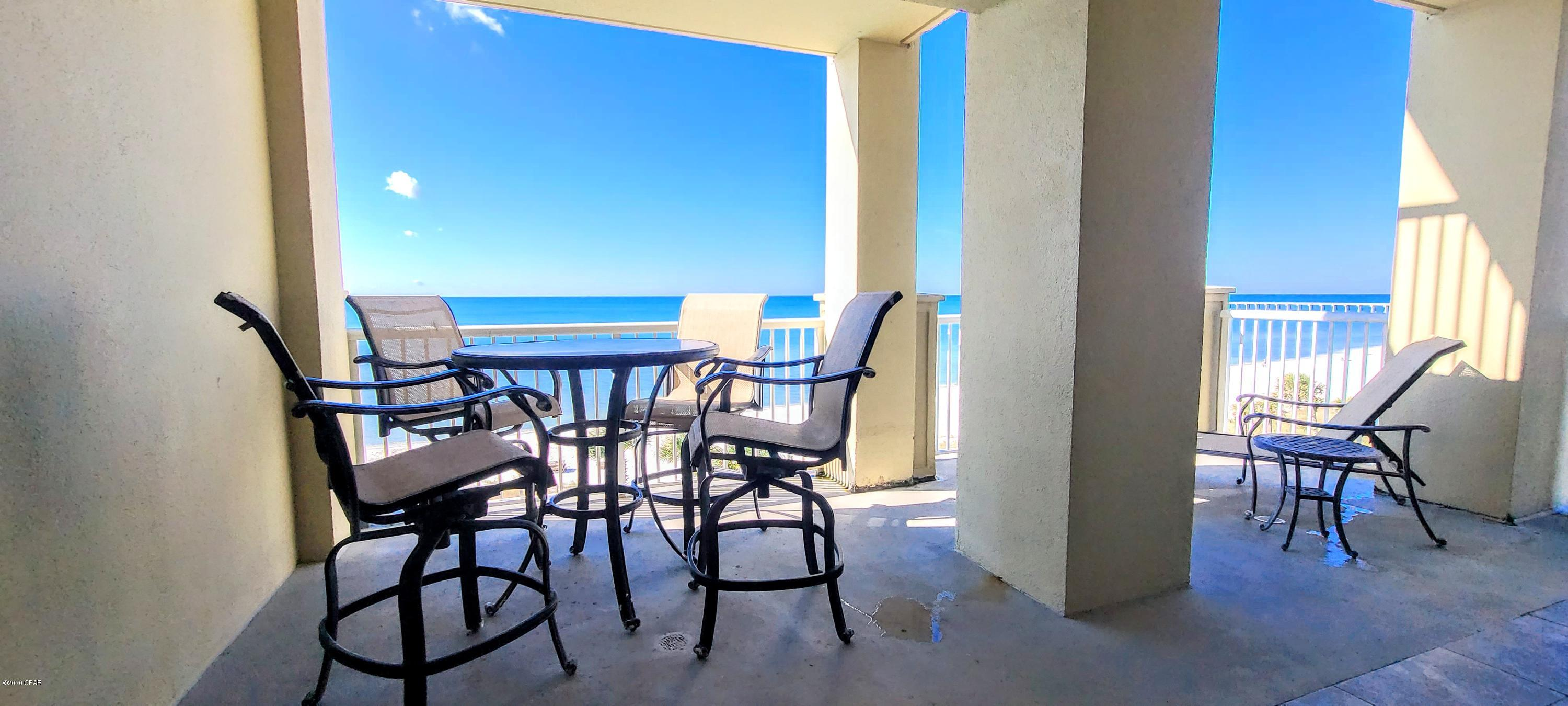 MLS Property 703894 for sale in Panama City Beach