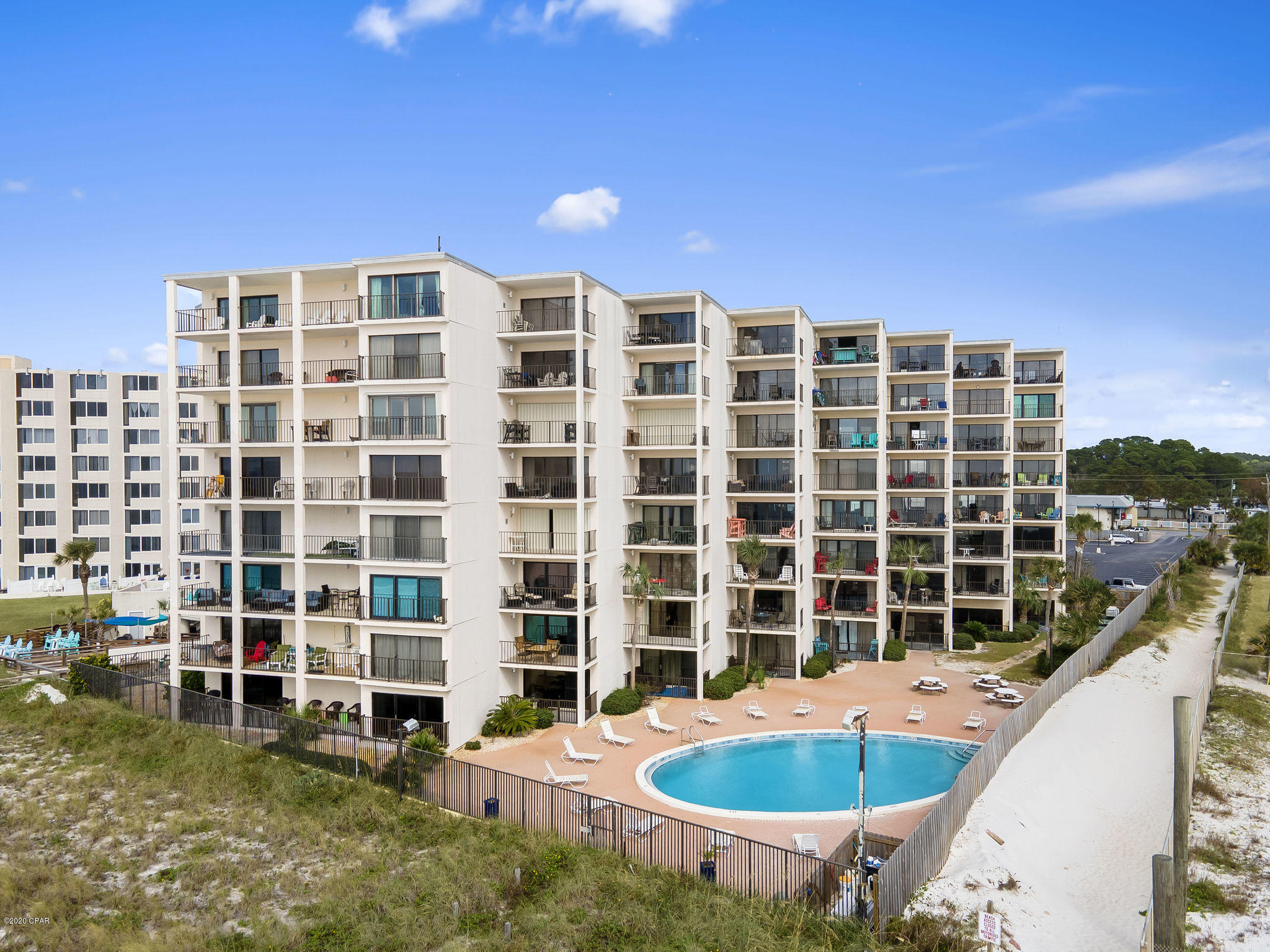 MLS Property 704652 for sale in Panama City Beach
