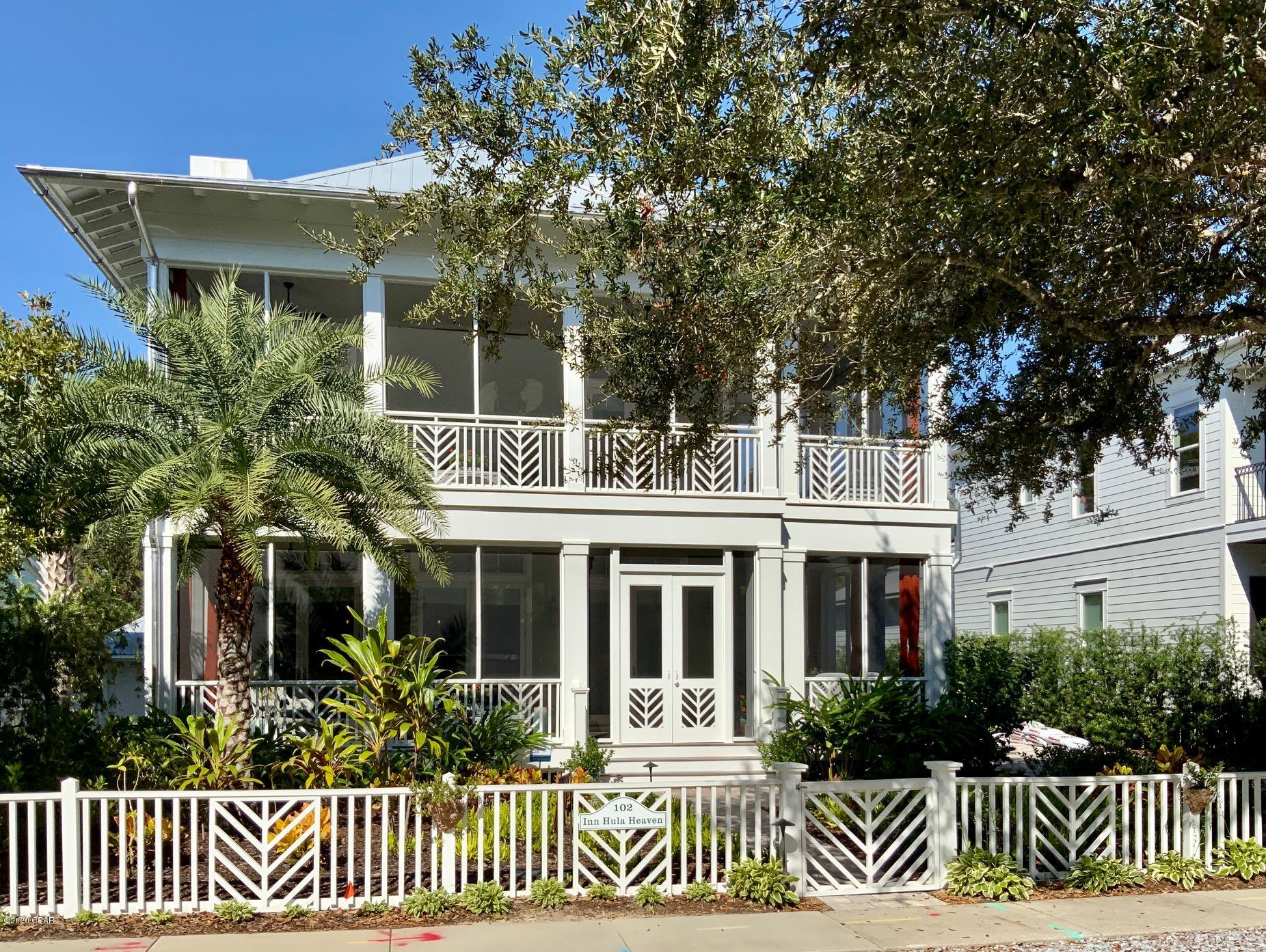 MLS Property 704517 for sale in Panama City Beach