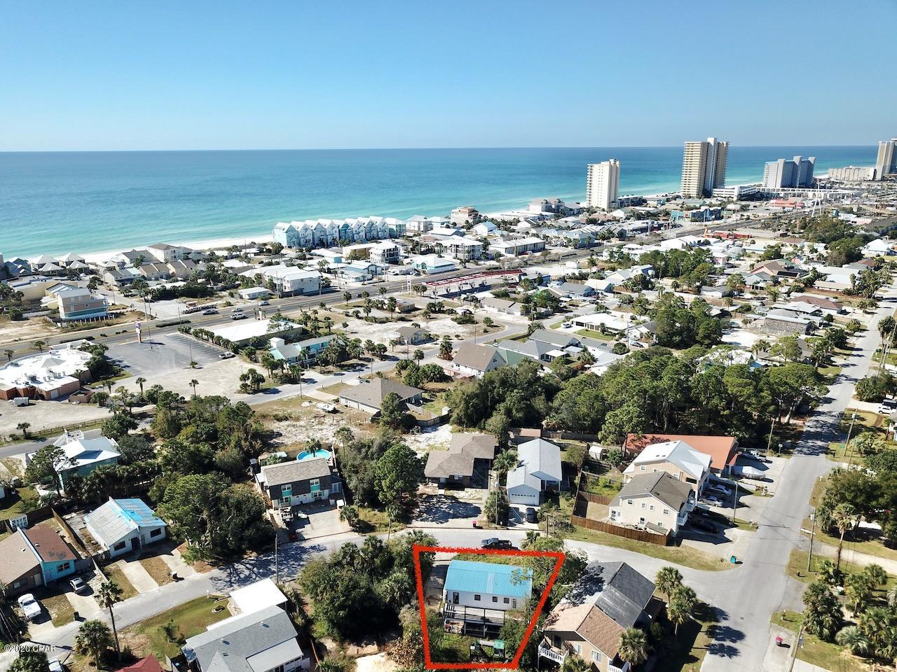MLS Property 704944 for sale in Panama City Beach