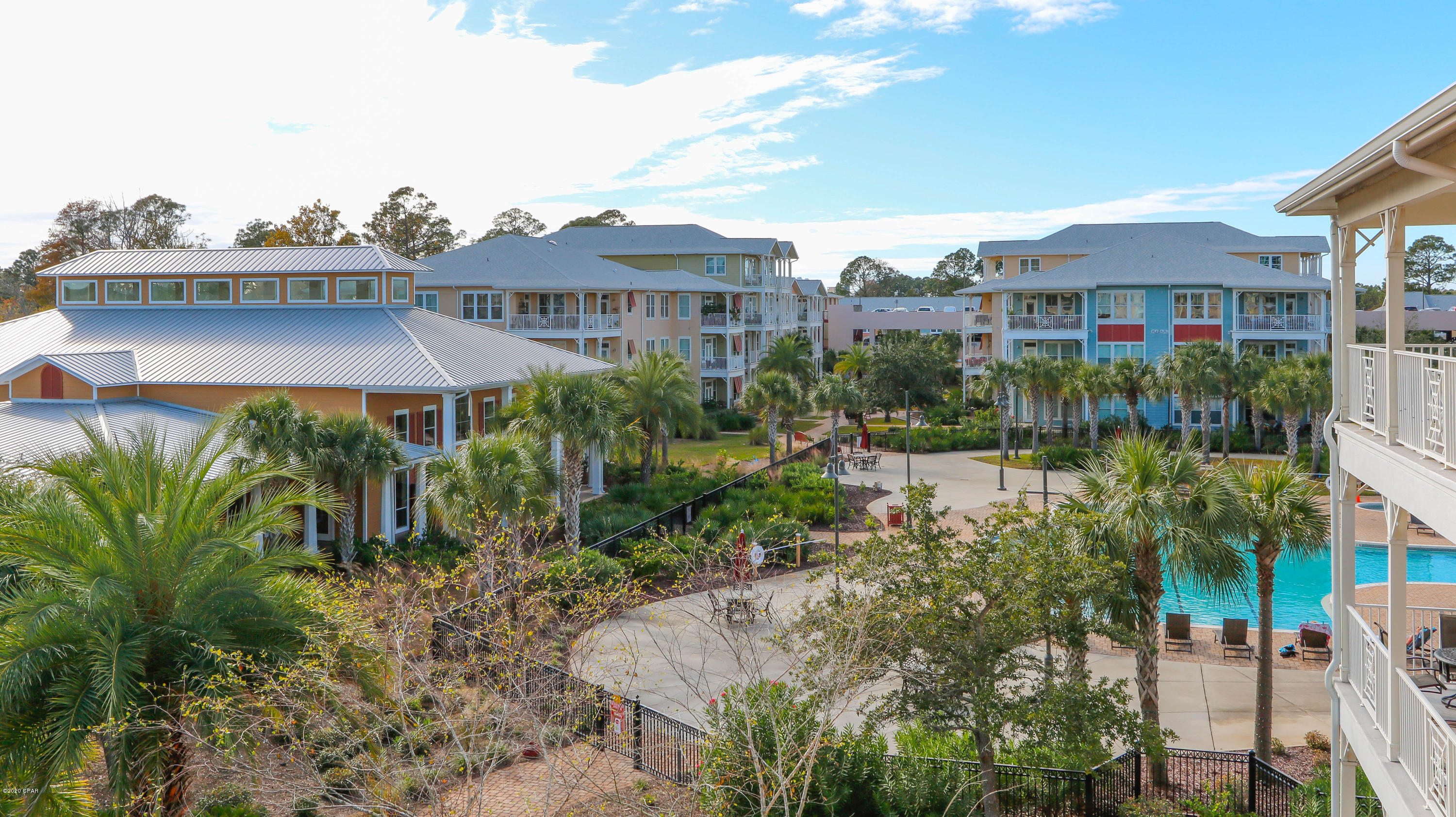 MLS Property 704995 for sale in Panama City Beach