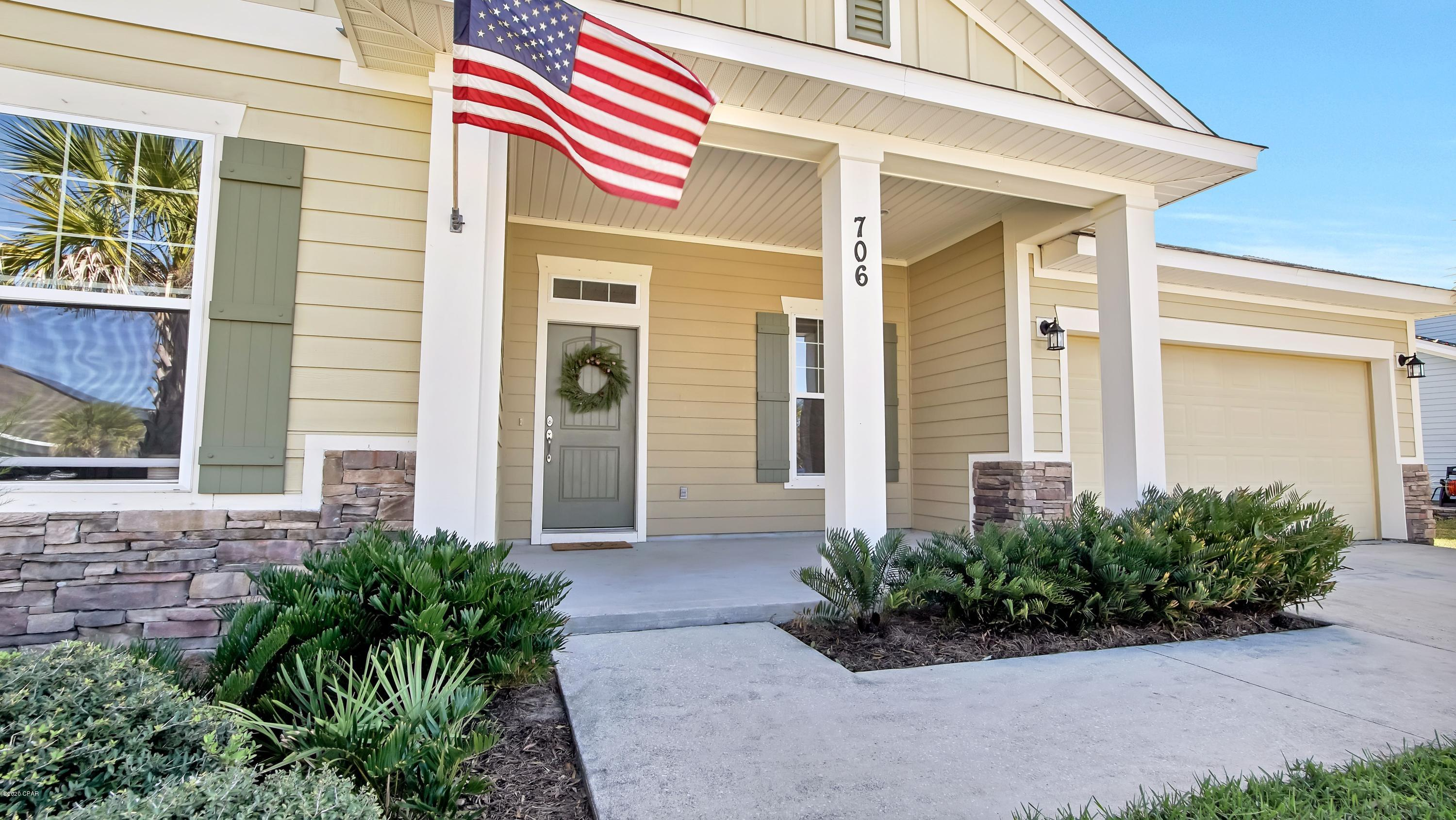 MLS Property 704969 for sale in Panama City Beach
