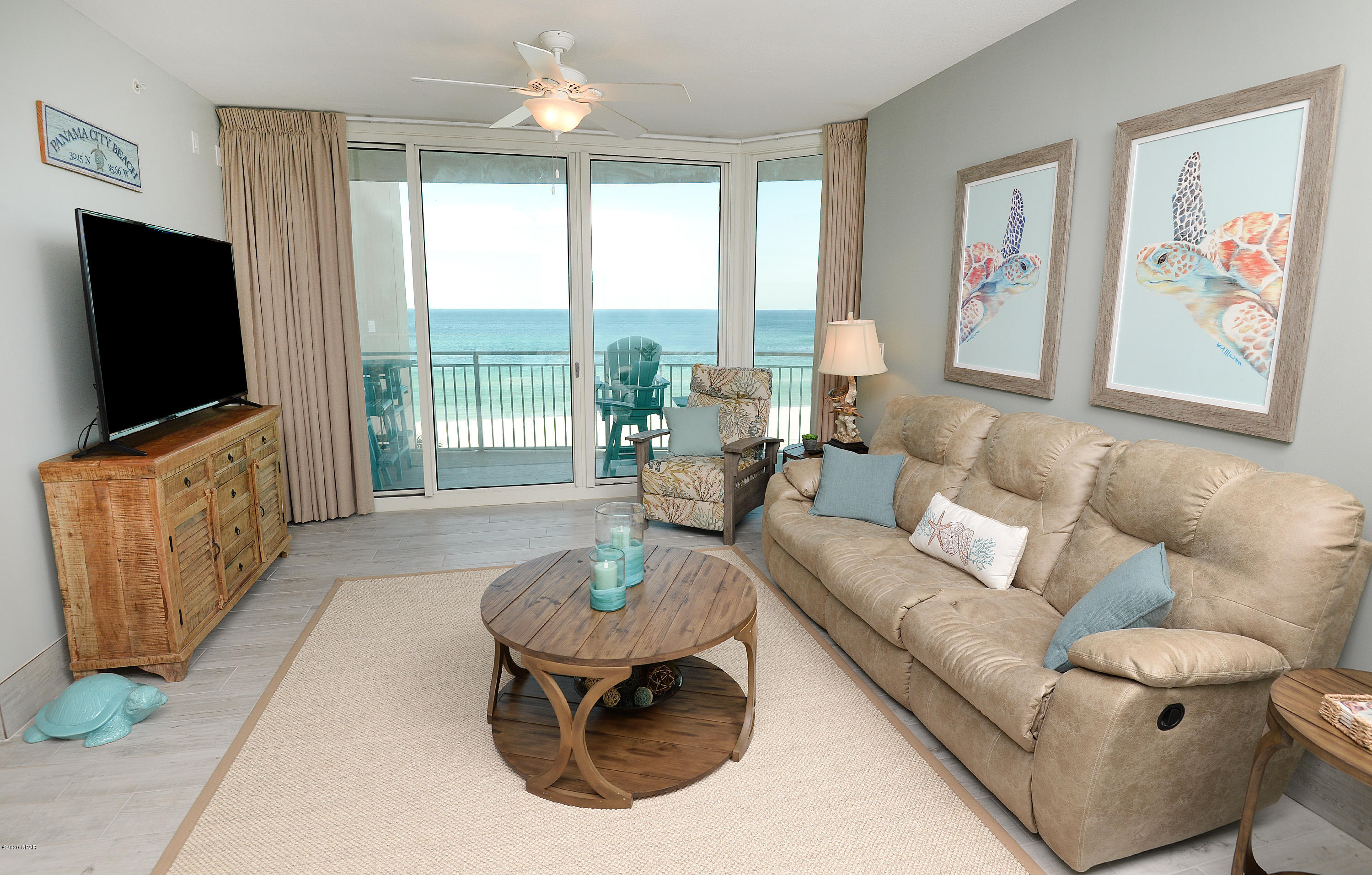 MLS Property 704972 for sale in Panama City Beach
