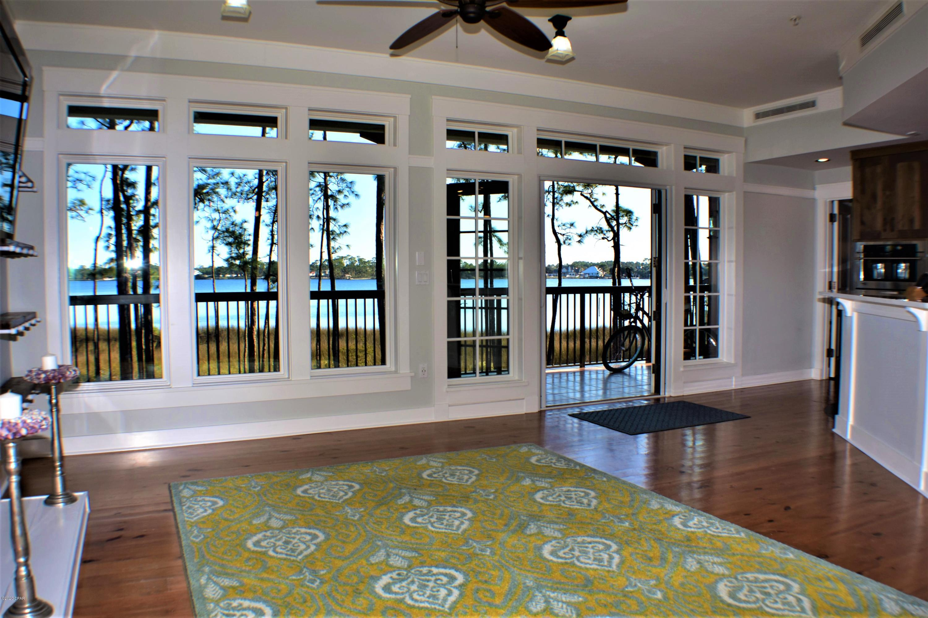 MLS Property 704973 for sale in Panama City Beach