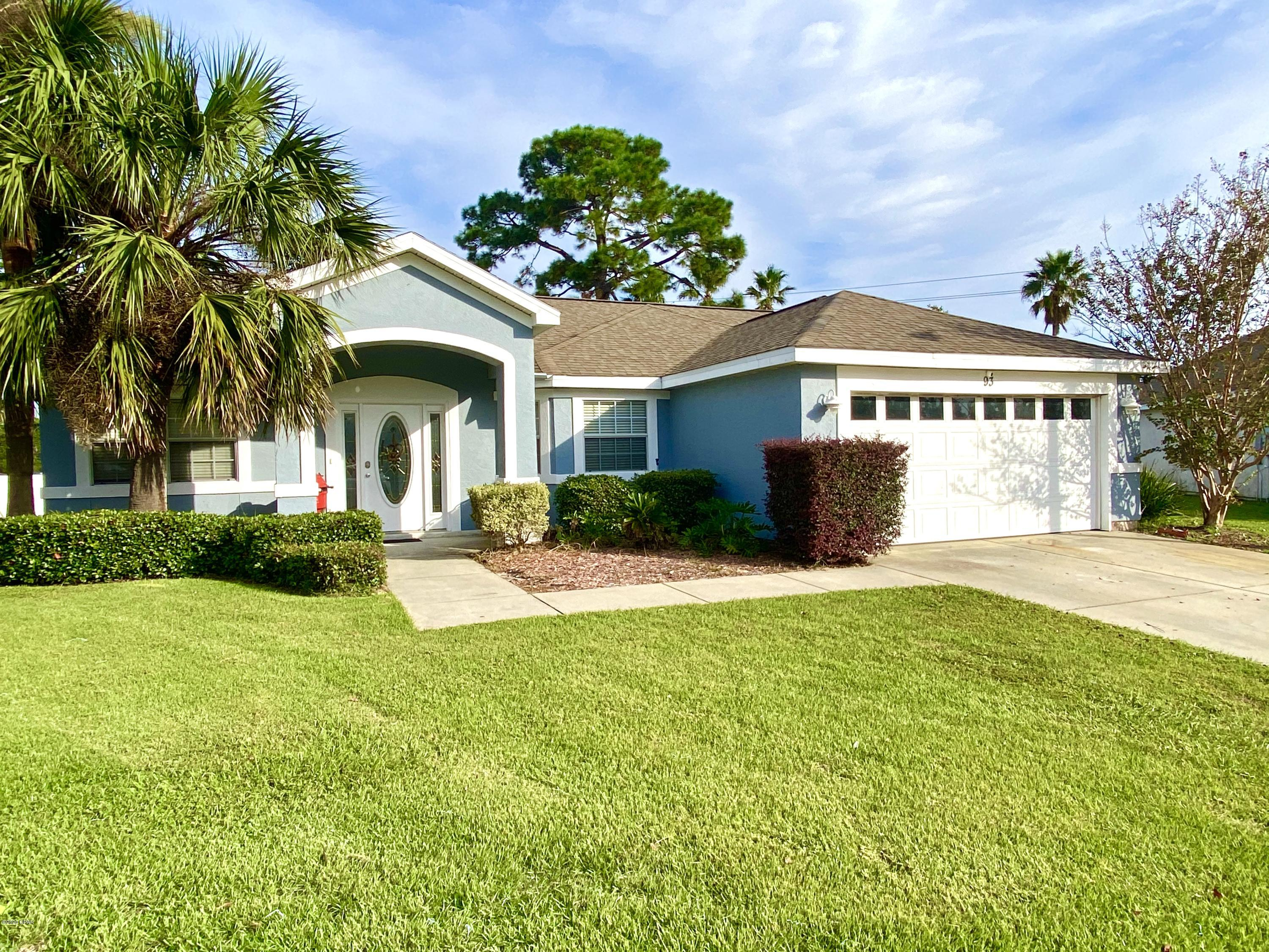 MLS Property 704980 for sale in Panama City Beach