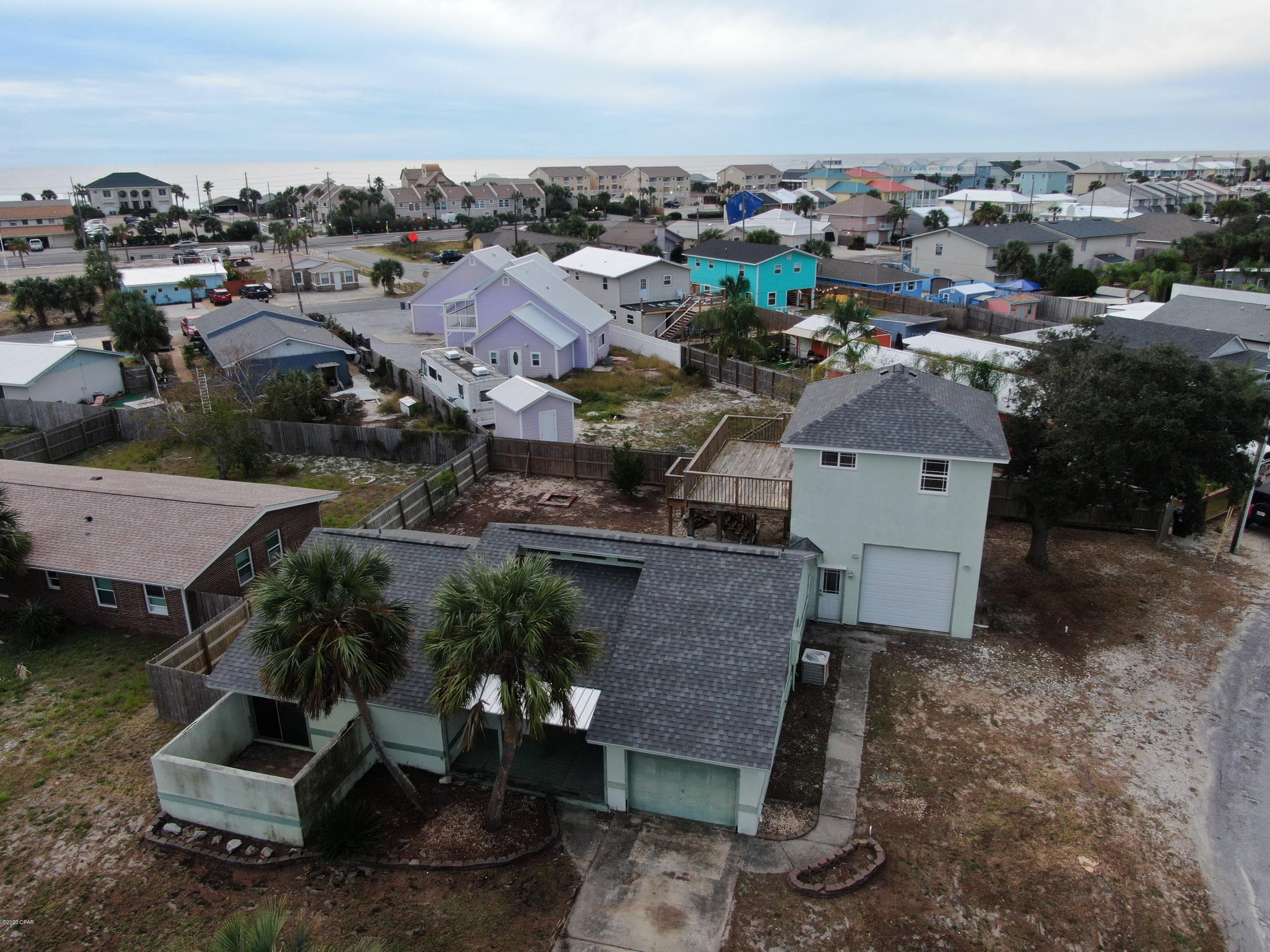 MLS Property 705071 for sale in Panama City Beach