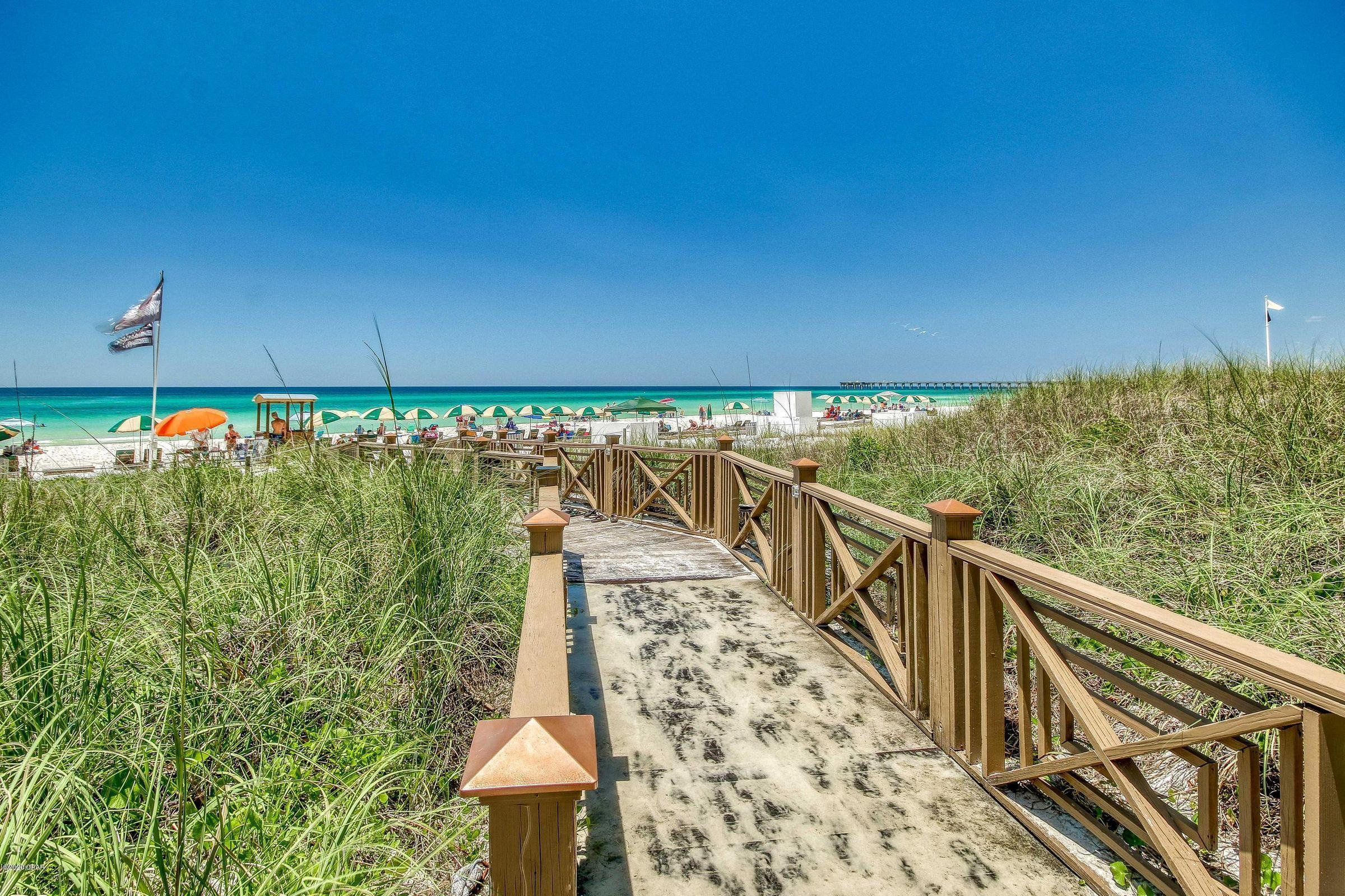 MLS Property 705072 for sale in Panama City Beach