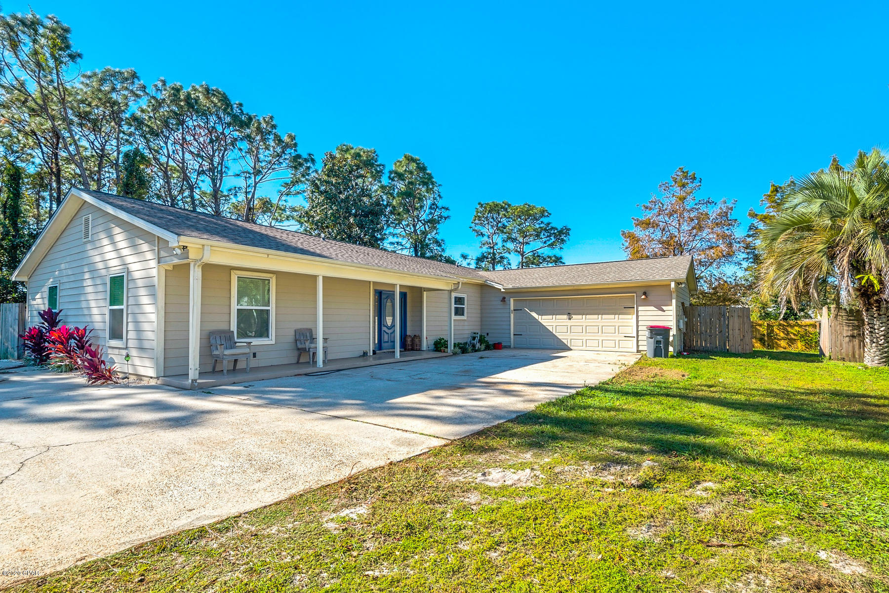 MLS Property 705078 for sale in Panama City Beach