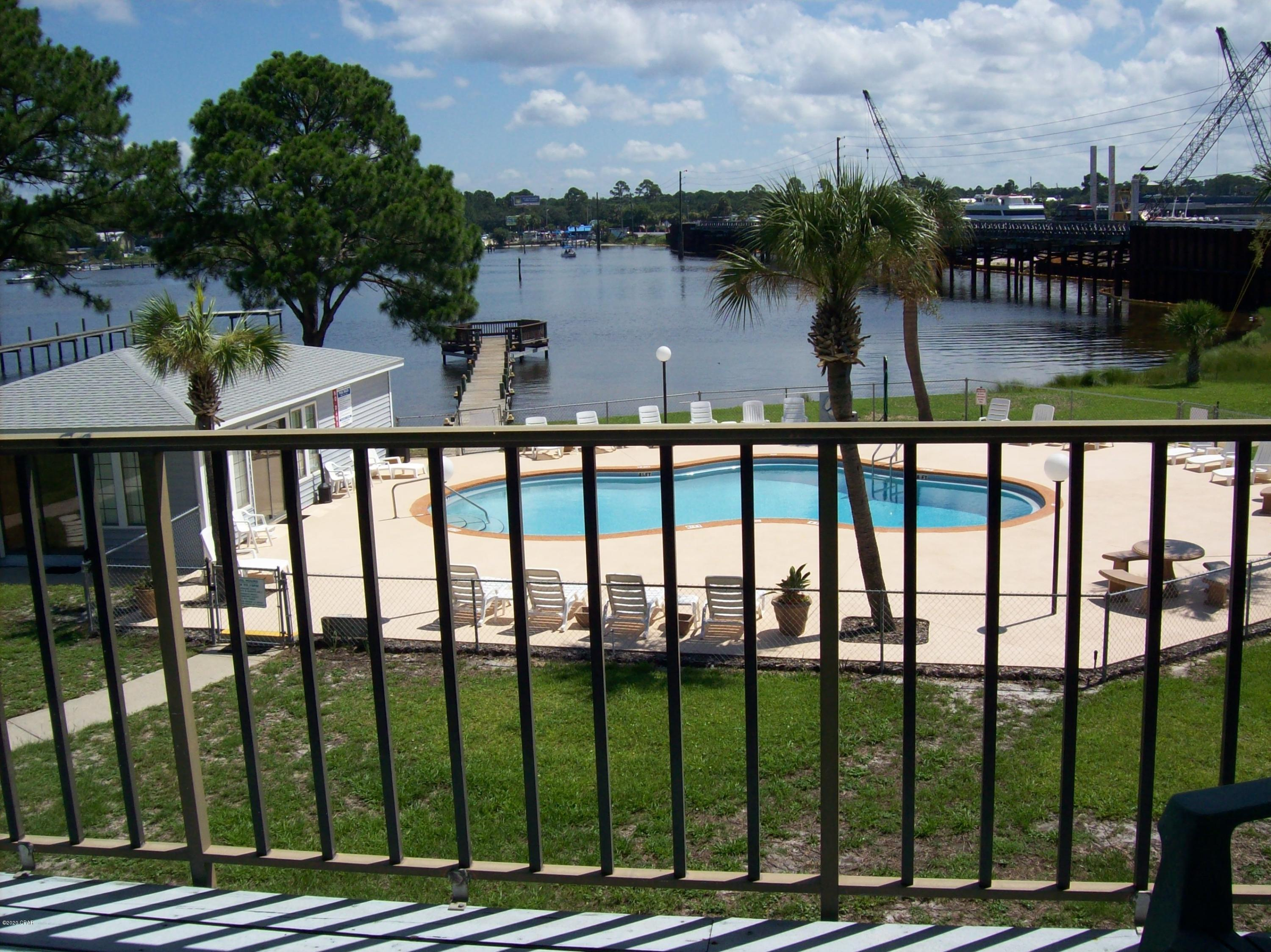 MLS Property 705082 for sale in Panama City Beach