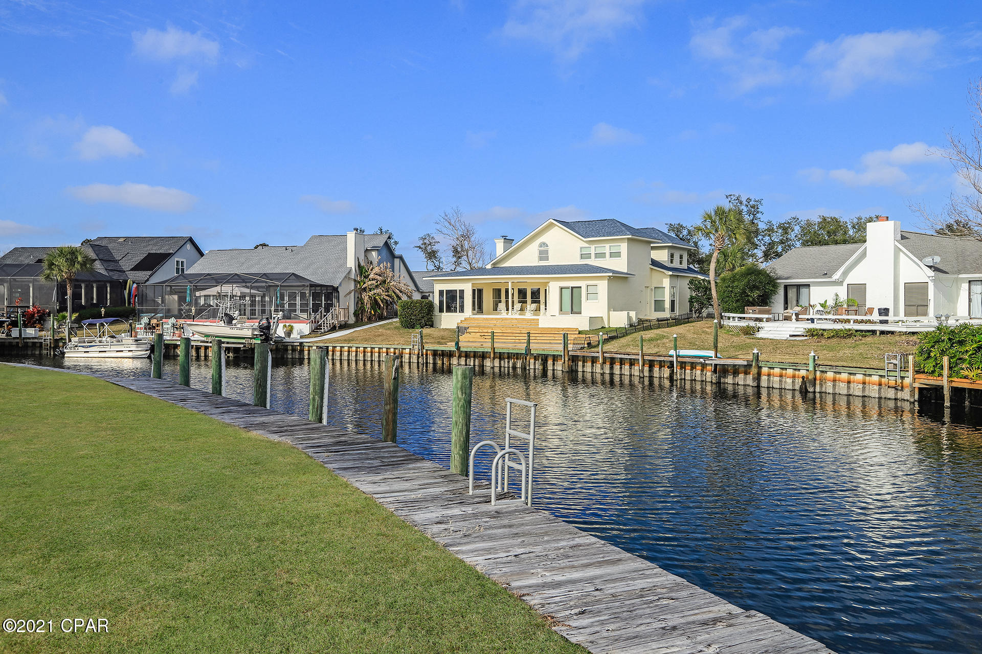 MLS Property 707253 for sale in Panama City Beach