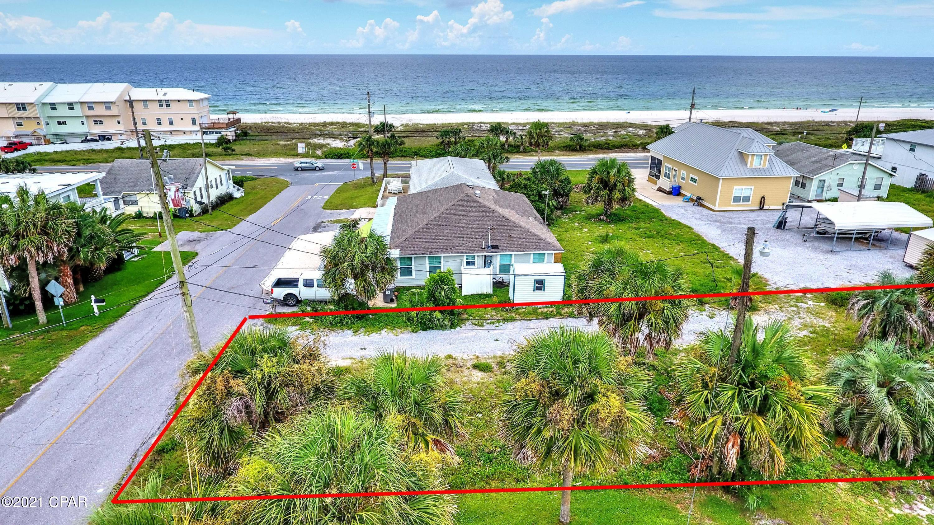 MLS Property 706802 for sale in Panama City Beach