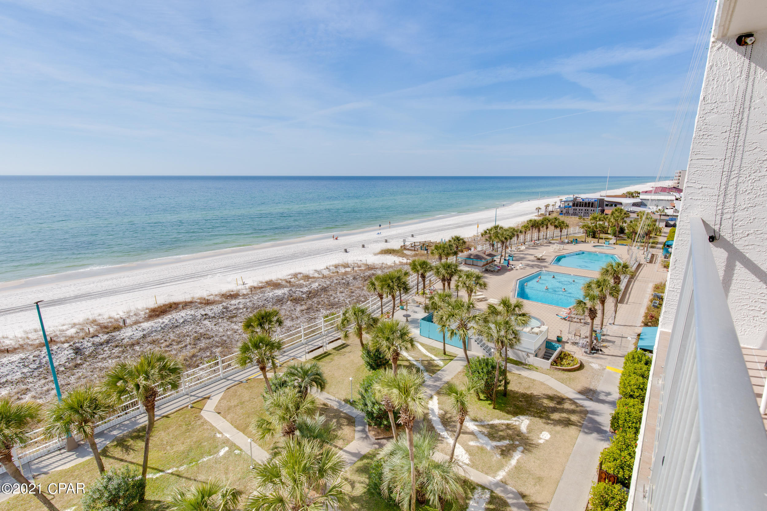 MLS Property 706954 for sale in Panama City Beach