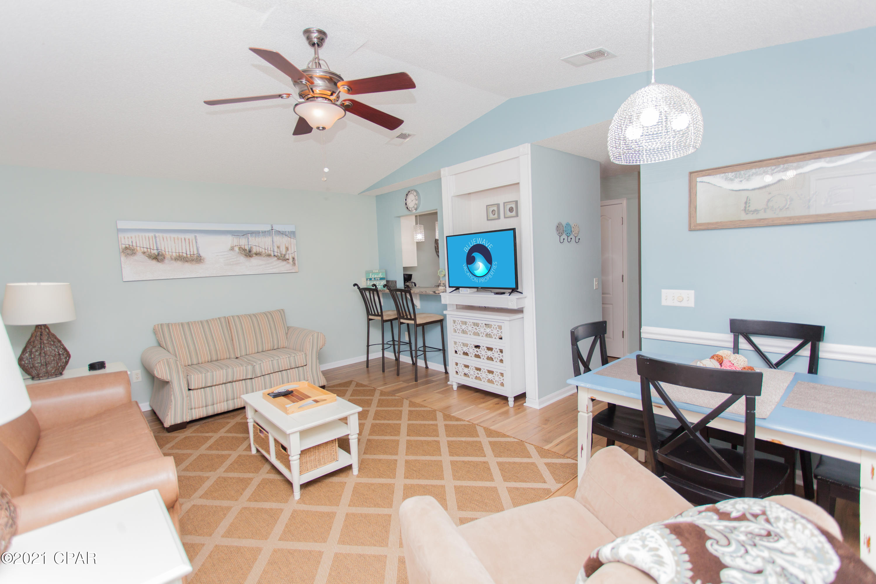 MLS Property 706920 for sale in Panama City Beach