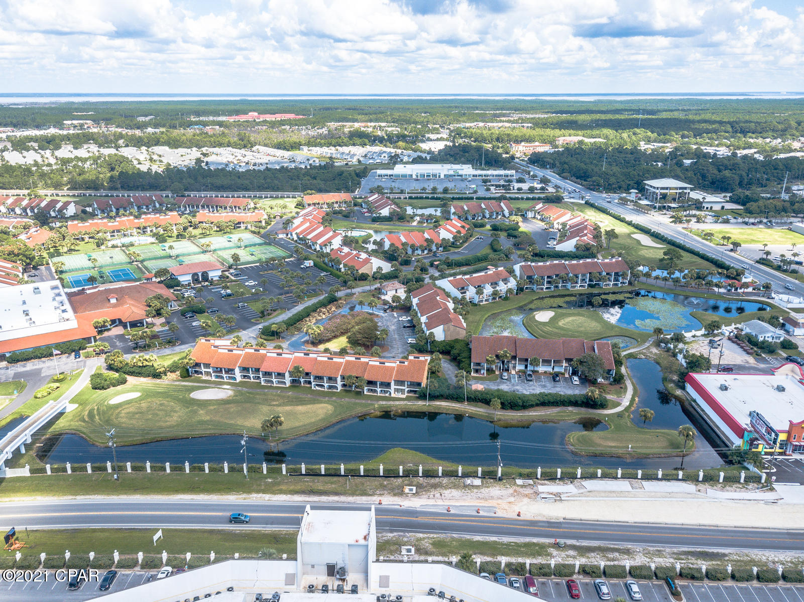 MLS Property 706952 for sale in Panama City Beach