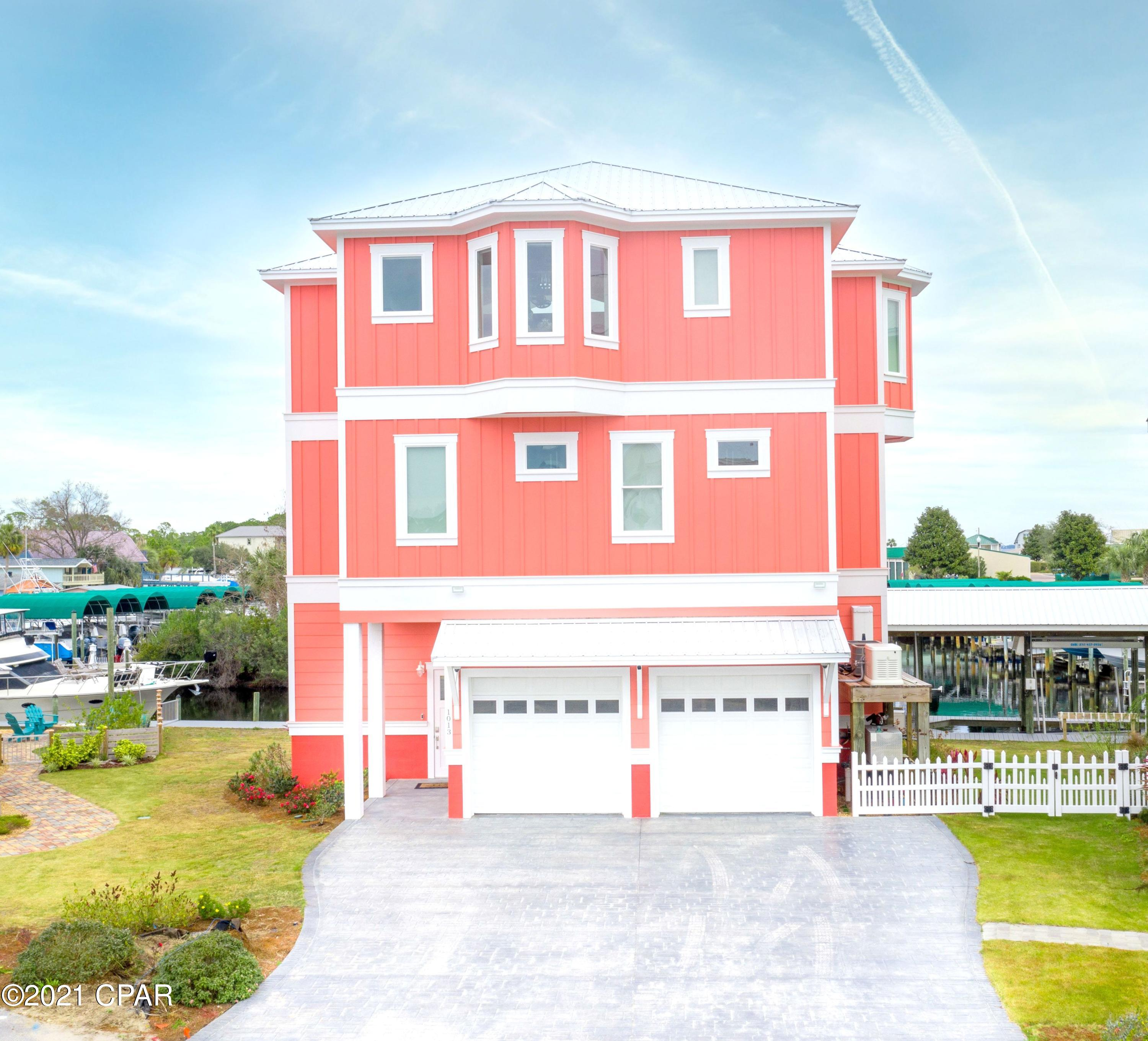 MLS Property 706993 for sale in Panama City Beach