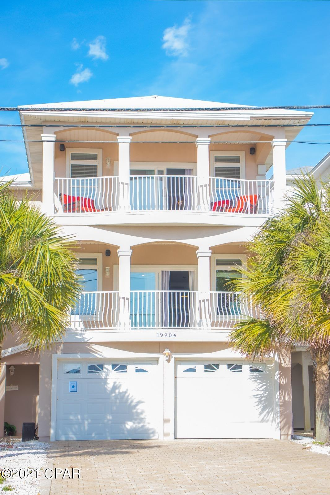 MLS Property 708536 for sale in Panama City Beach