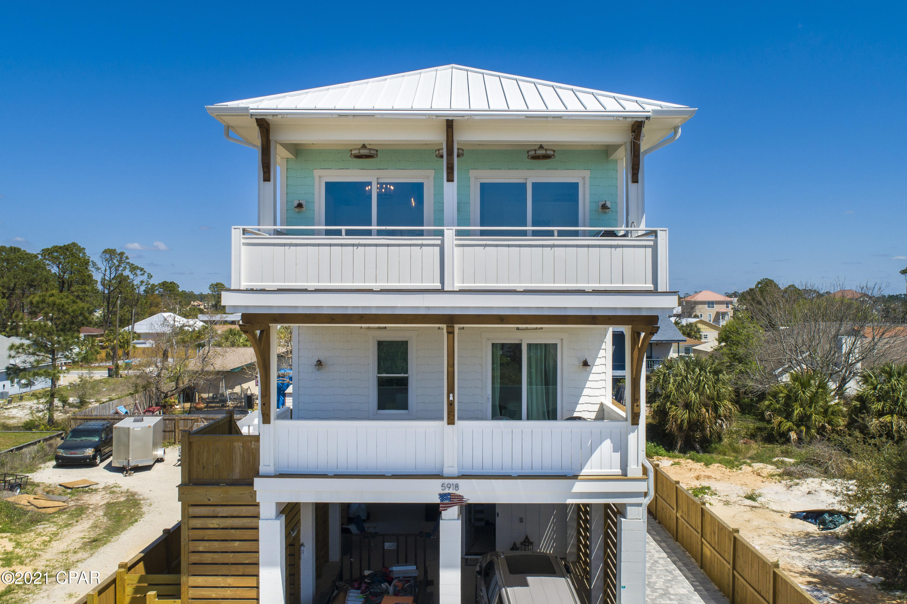MLS Property 709543 for sale in Panama City Beach