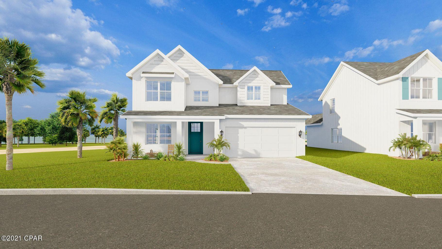 MLS Property 708639 for sale in Panama City Beach