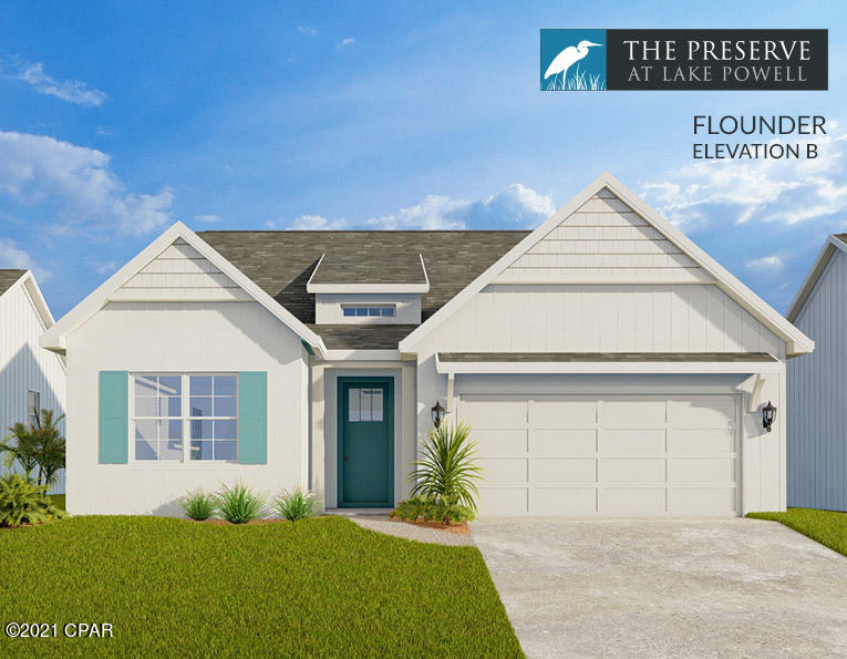 MLS Property 710483 for sale in Panama City Beach