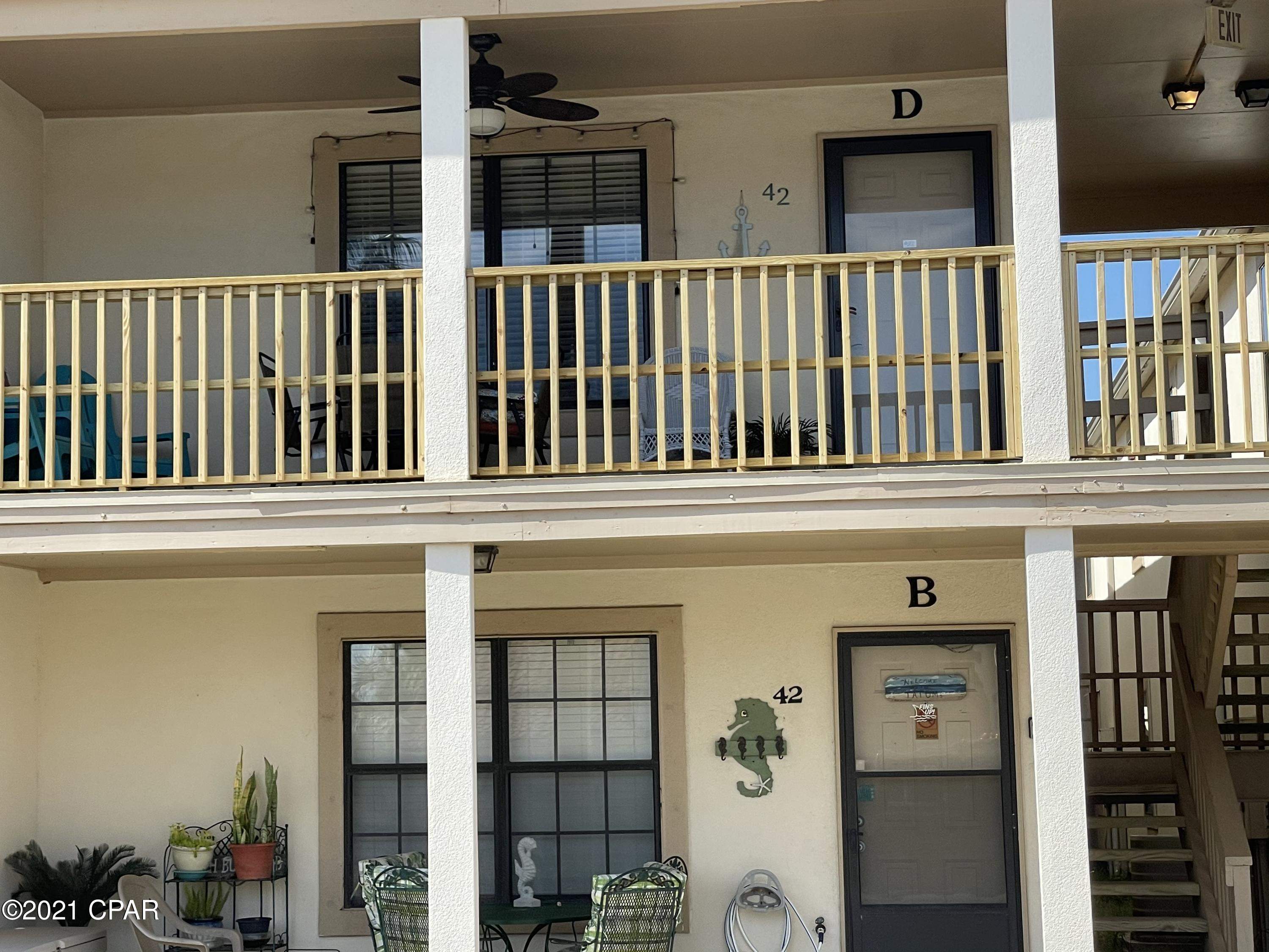 MLS Property 710552 for sale in Panama City Beach