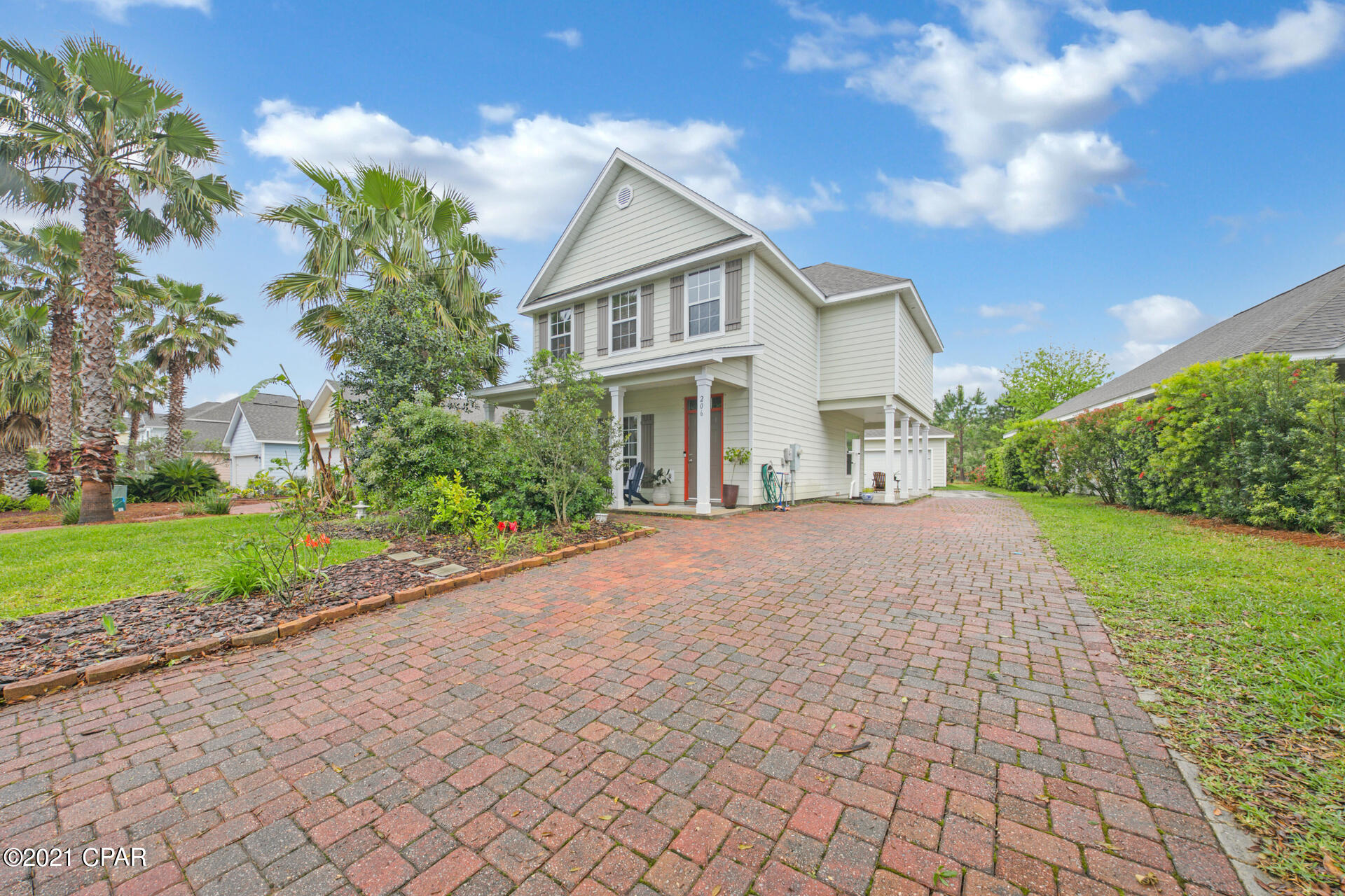 MLS Property 710739 for sale in Panama City Beach