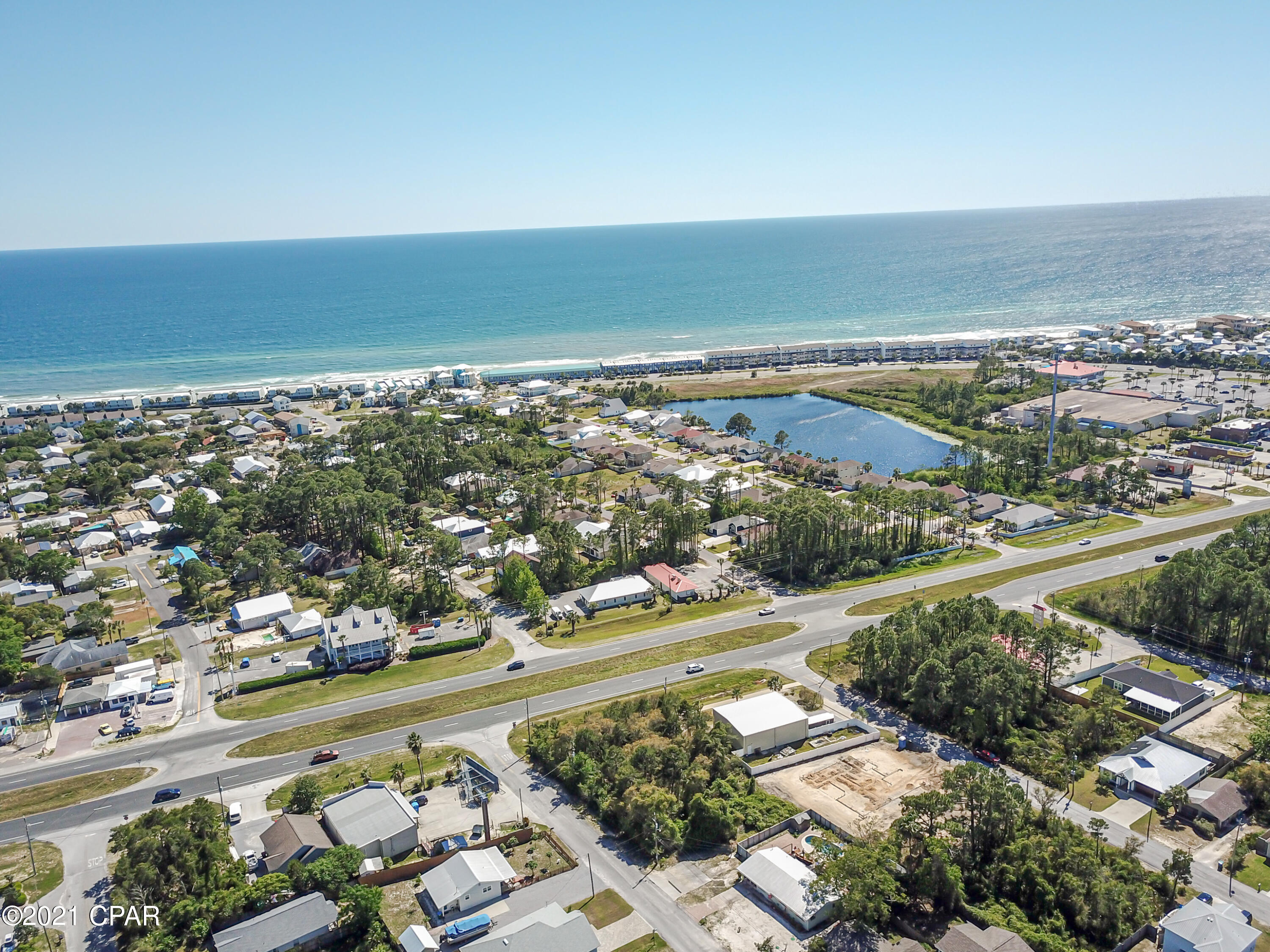 MLS Property 710435 for sale in Panama City Beach
