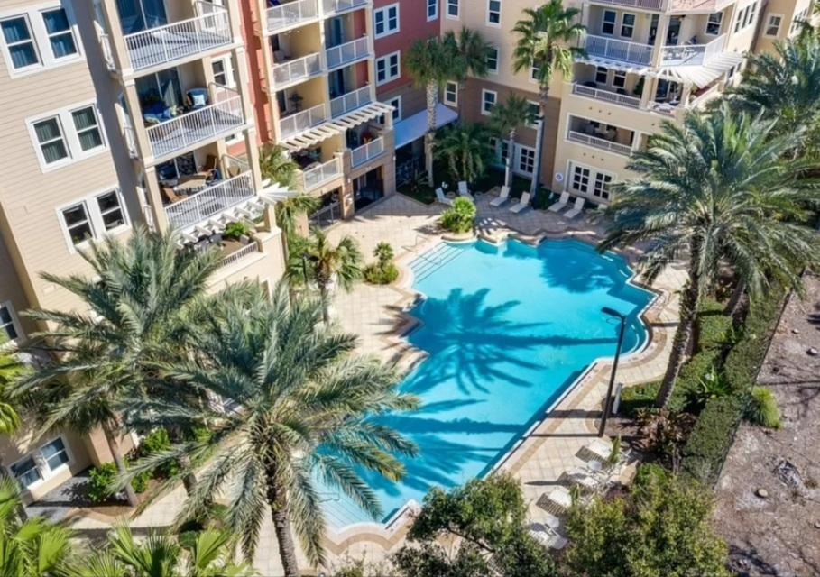 MLS Property 710821 for sale in Panama City Beach