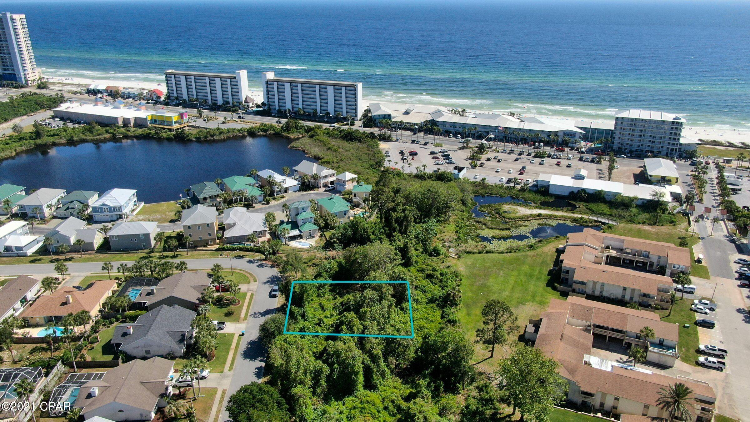 MLS Property 710936 for sale in Panama City Beach