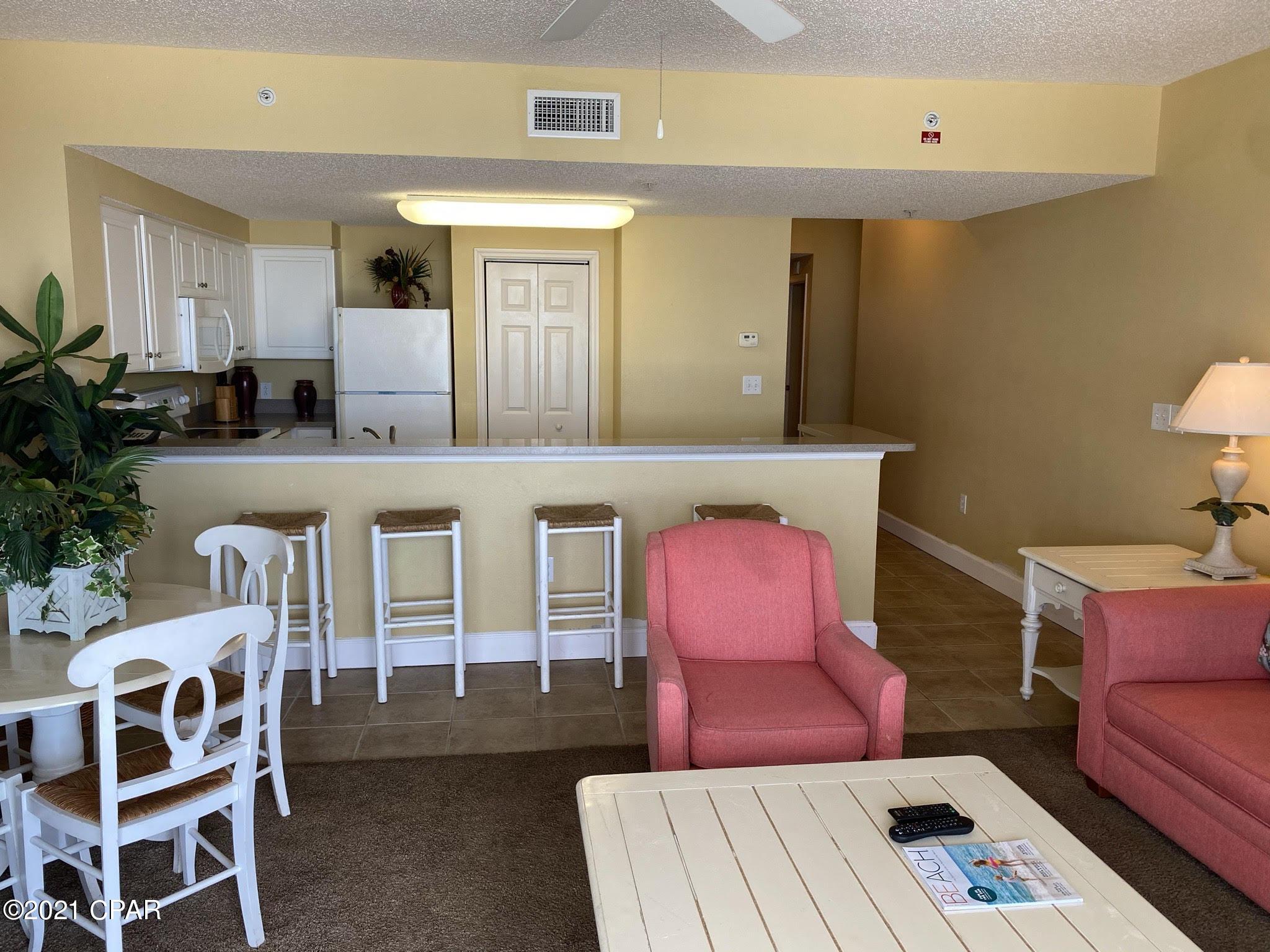 A 2 Bedroom 2 Bedroom Majestic Beach Tower I Condominium