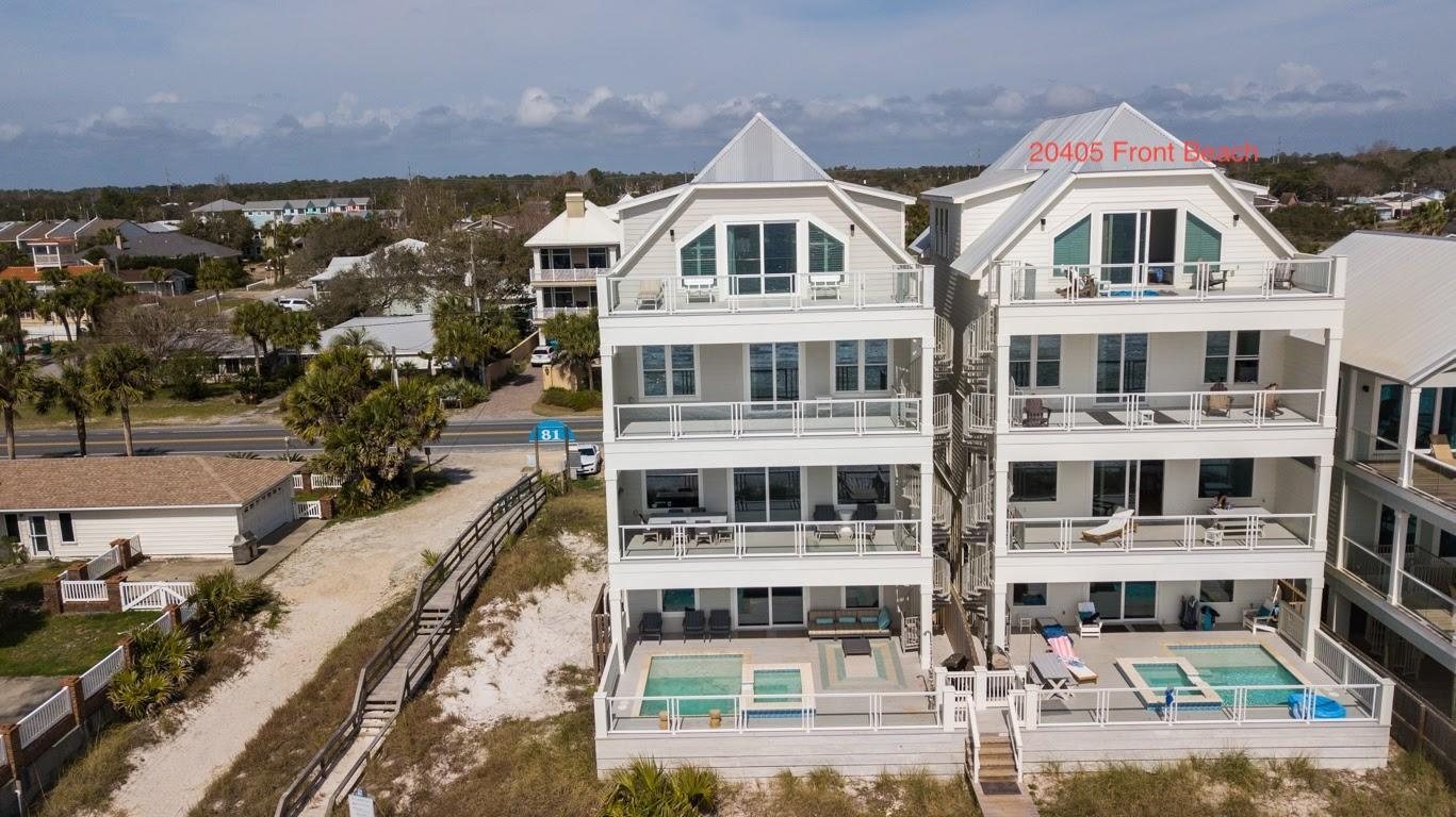 MLS Property 711513 for sale in Panama City Beach