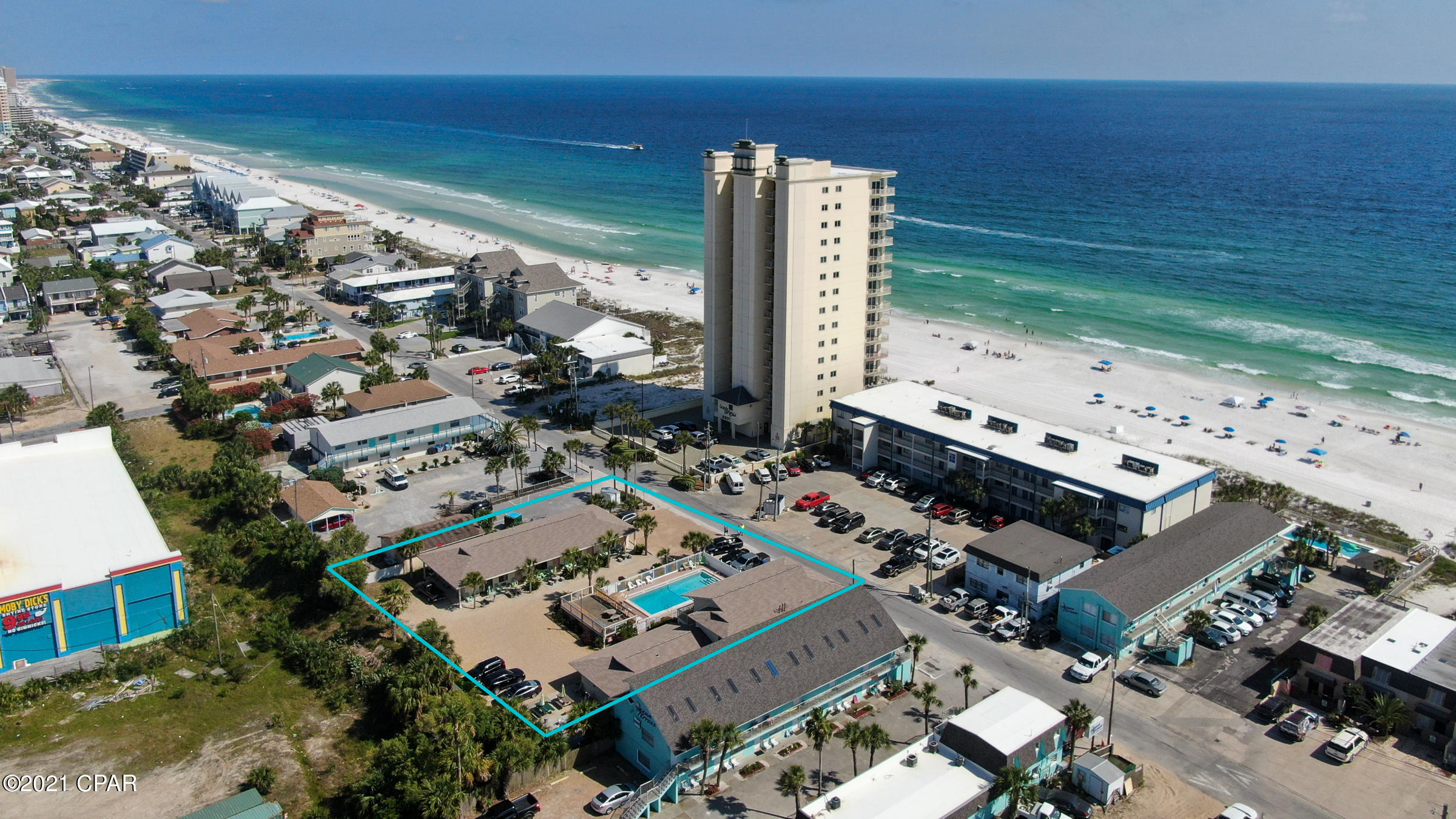 MLS Property 712245 for sale in Panama City Beach