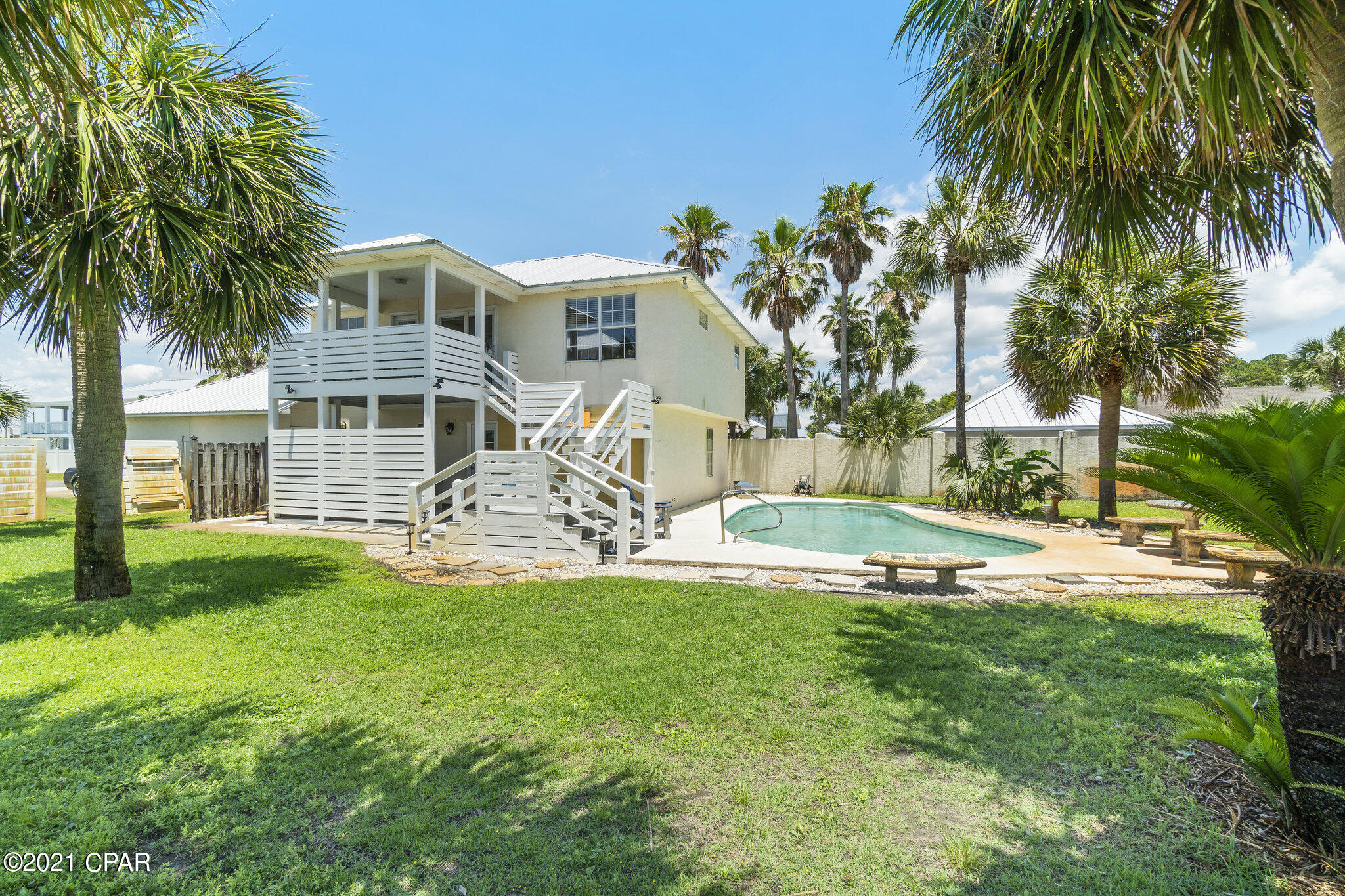 MLS Property 712385 for sale in Panama City Beach