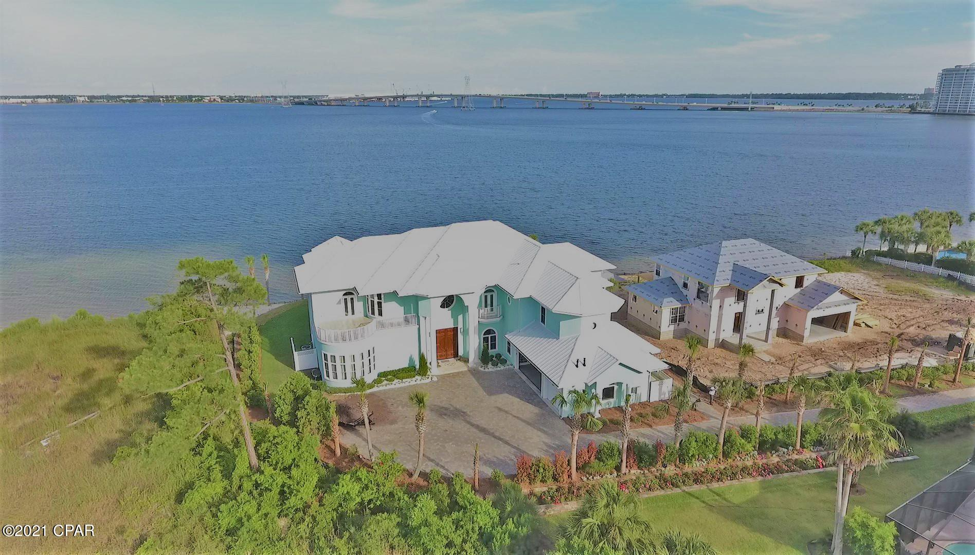 MLS Property 712429 for sale in Panama City Beach