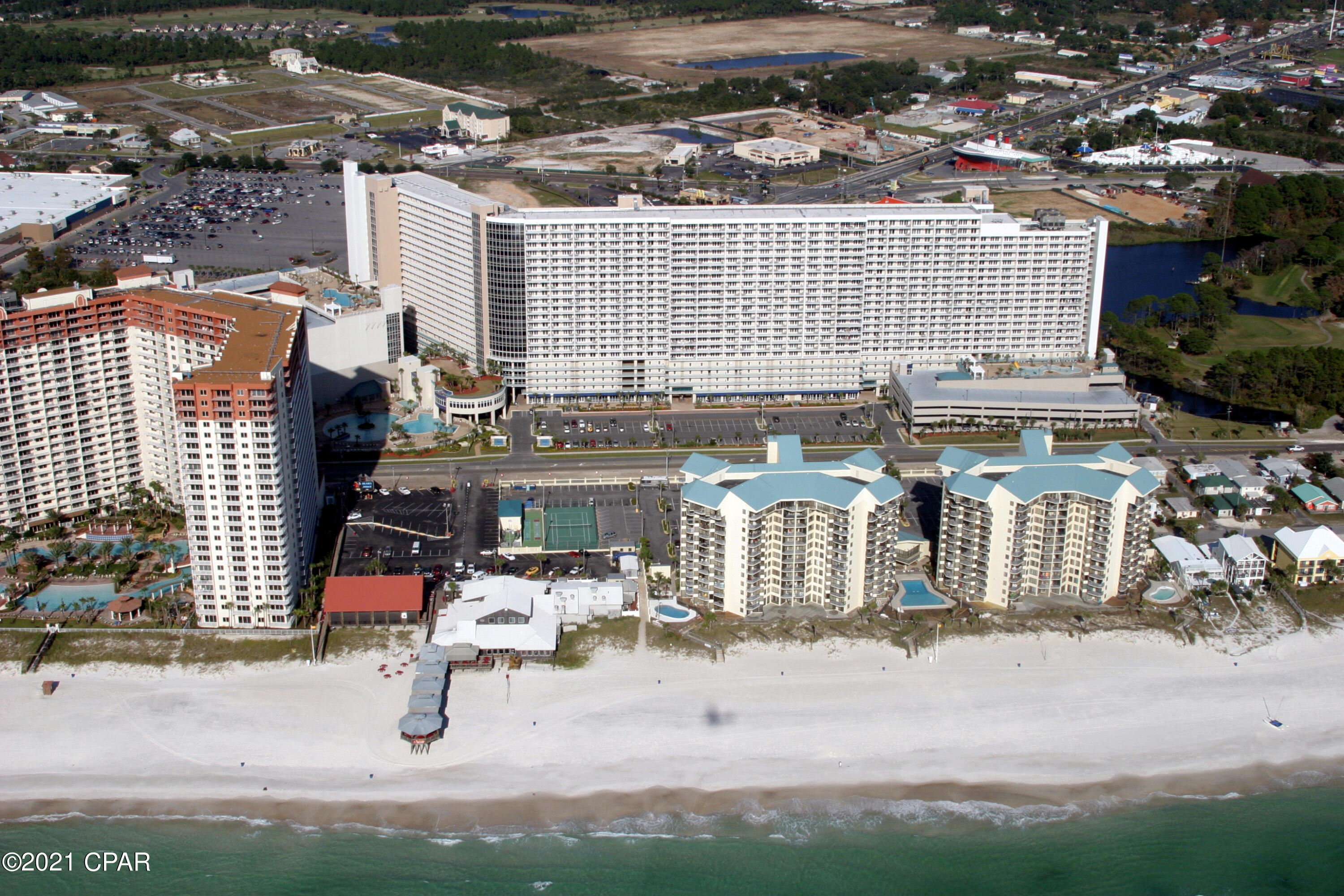 MLS Property 712726 for sale in Panama City Beach